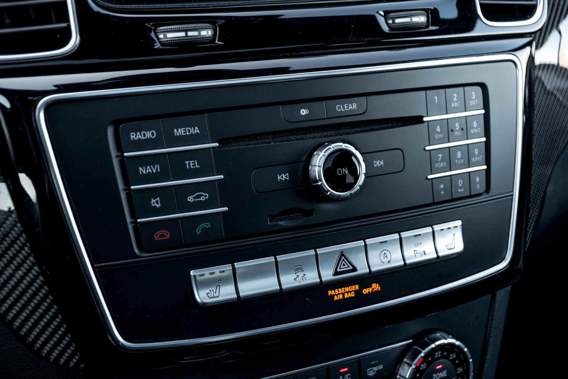 Mercedes-Benz GLE Coupé 350 d 4-M AMG Active Curve/Entertainment/Carbon/Distronic/Keyless/Night Aut9 Foto 37