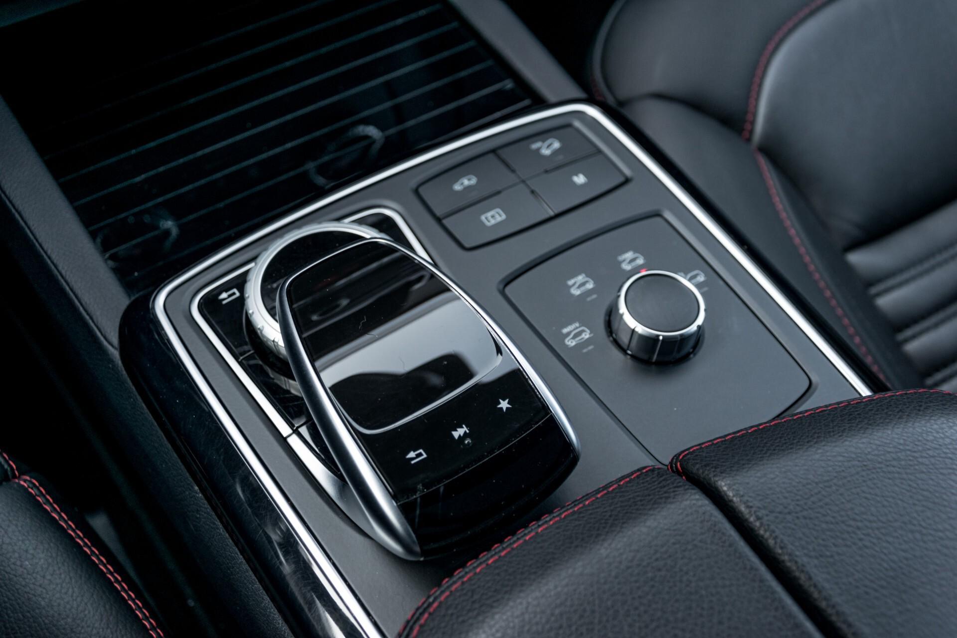 Mercedes-Benz GLE Coupé 350 d 4-M AMG Active Curve/Entertainment/Carbon/Distronic/Keyless/Night Aut9 Foto 39