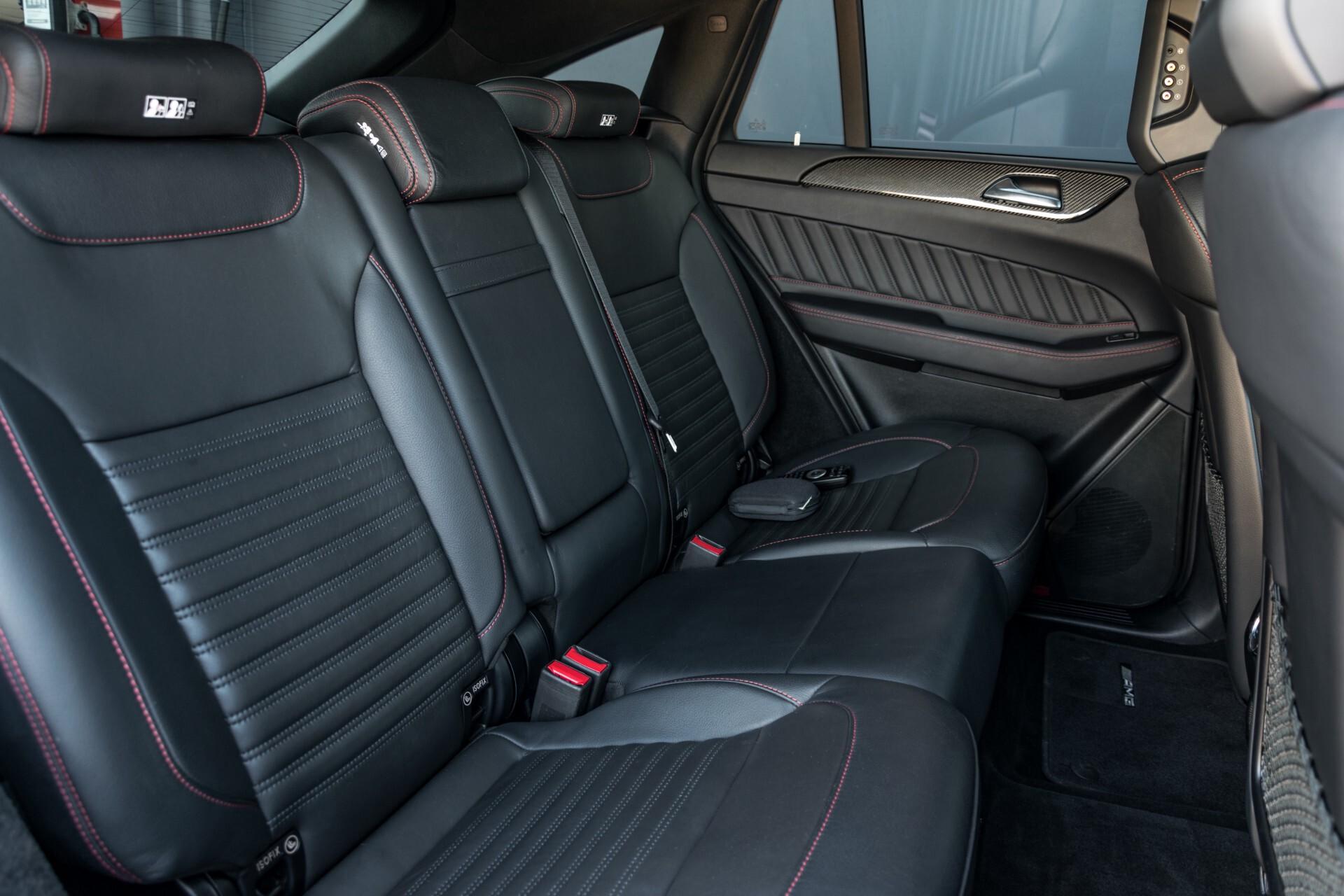 Mercedes-Benz GLE Coupé 350 d 4-M AMG Active Curve/Entertainment/Carbon/Distronic/Keyless/Night Aut9 Foto 4