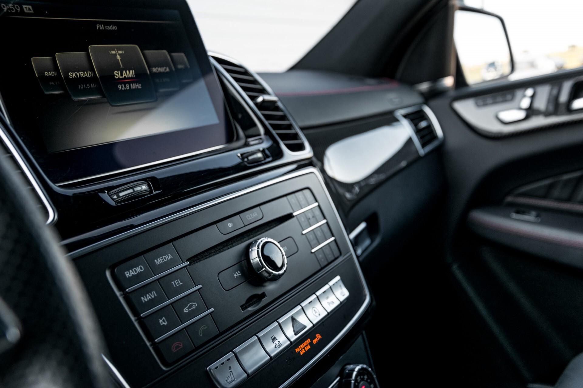 Mercedes-Benz GLE Coupé 350 d 4-M AMG Active Curve/Entertainment/Carbon/Distronic/Keyless/Night Aut9 Foto 42