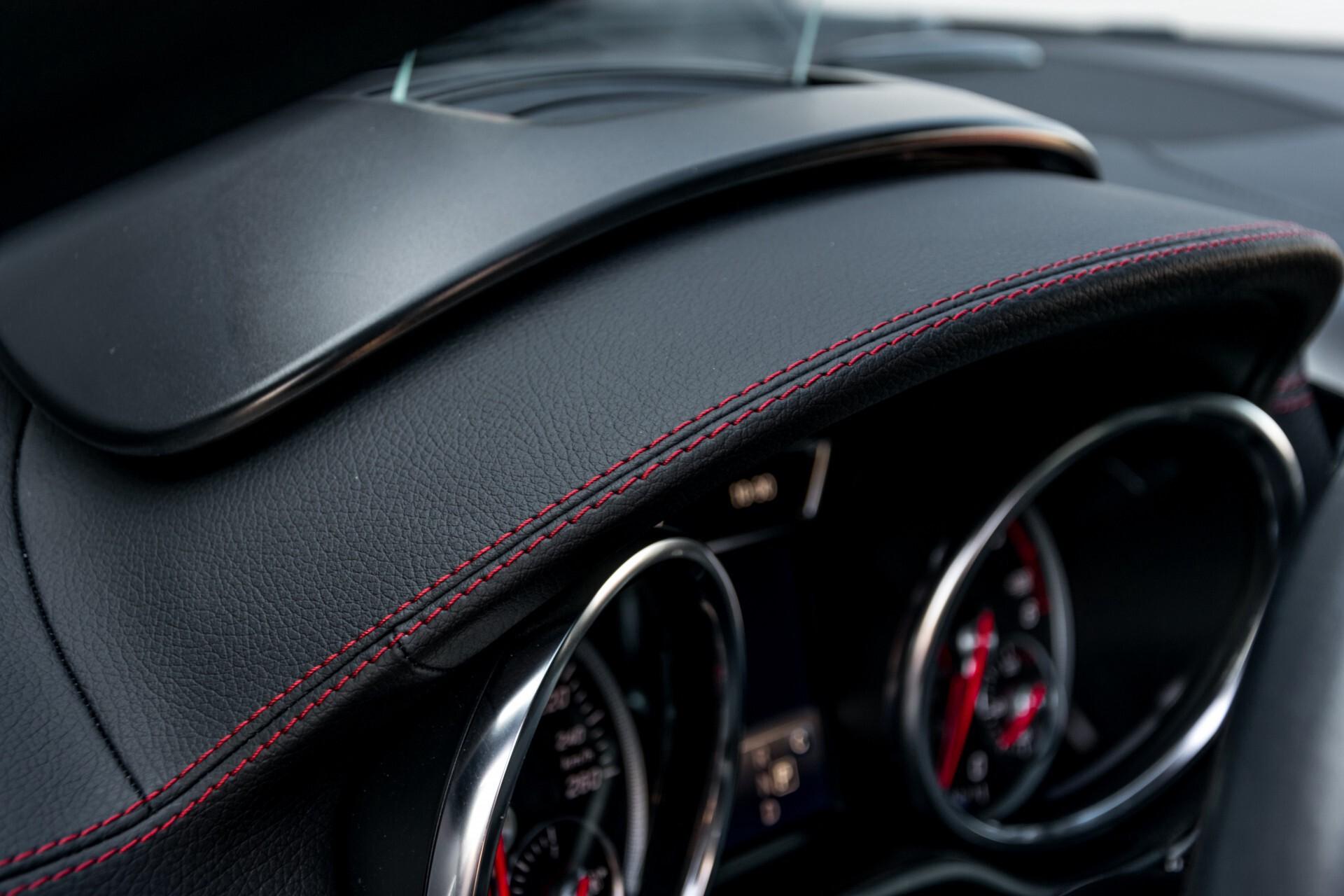 Mercedes-Benz GLE Coupé 350 d 4-M AMG Active Curve/Entertainment/Carbon/Distronic/Keyless/Night Aut9 Foto 43
