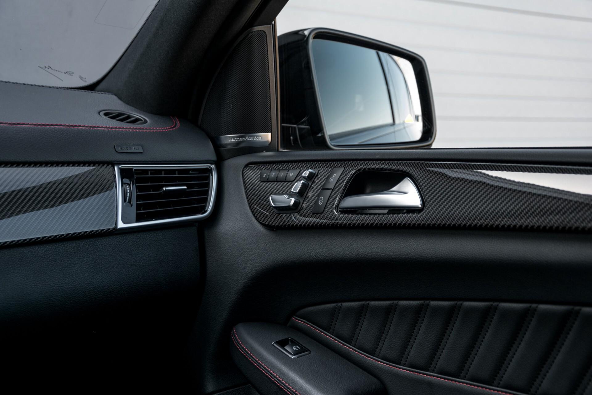 Mercedes-Benz GLE Coupé 350 d 4-M AMG Active Curve/Entertainment/Carbon/Distronic/Keyless/Night Aut9 Foto 48