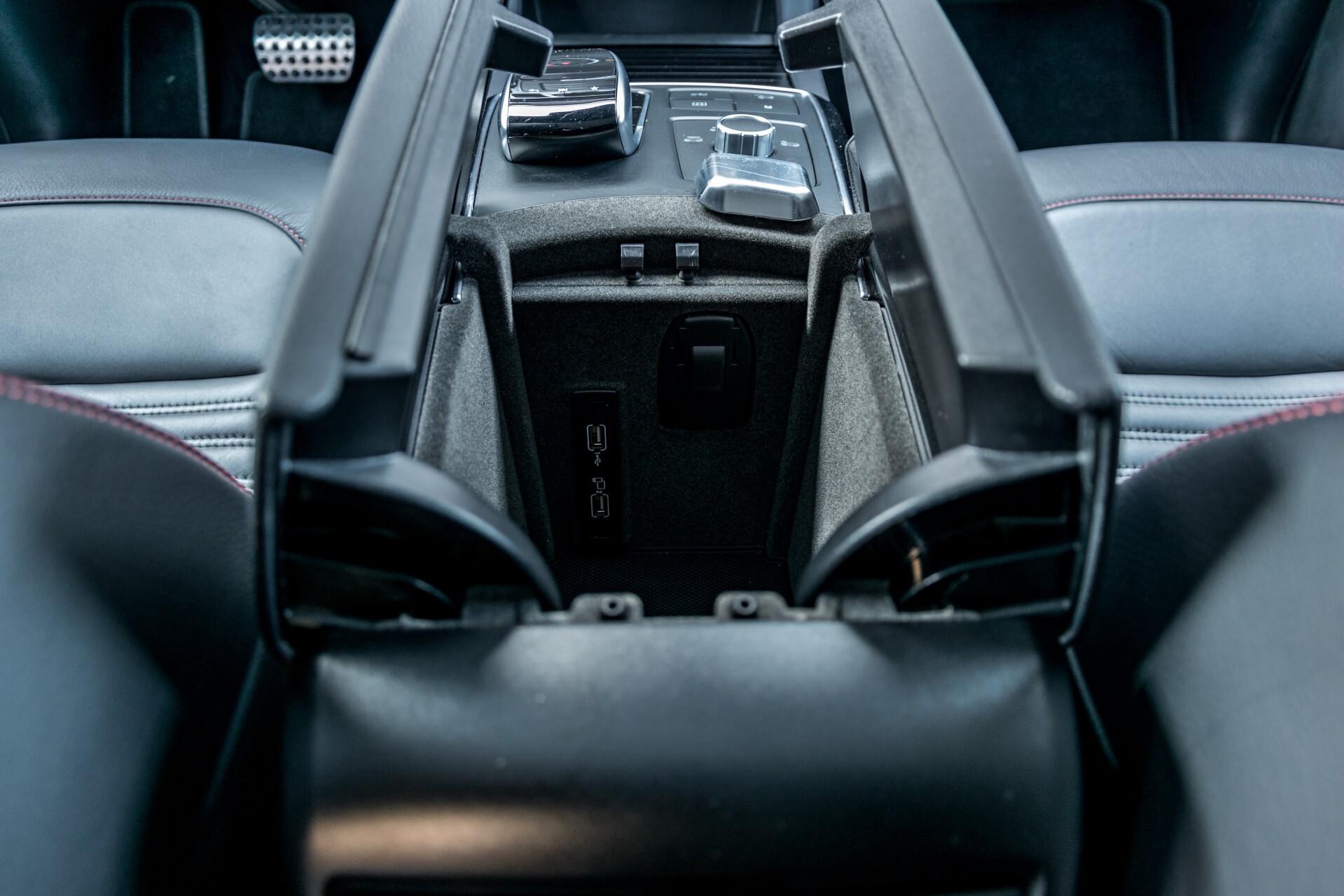 Mercedes-Benz GLE Coupé 350 d 4-M AMG Active Curve/Entertainment/Carbon/Distronic/Keyless/Night Aut9 Foto 49