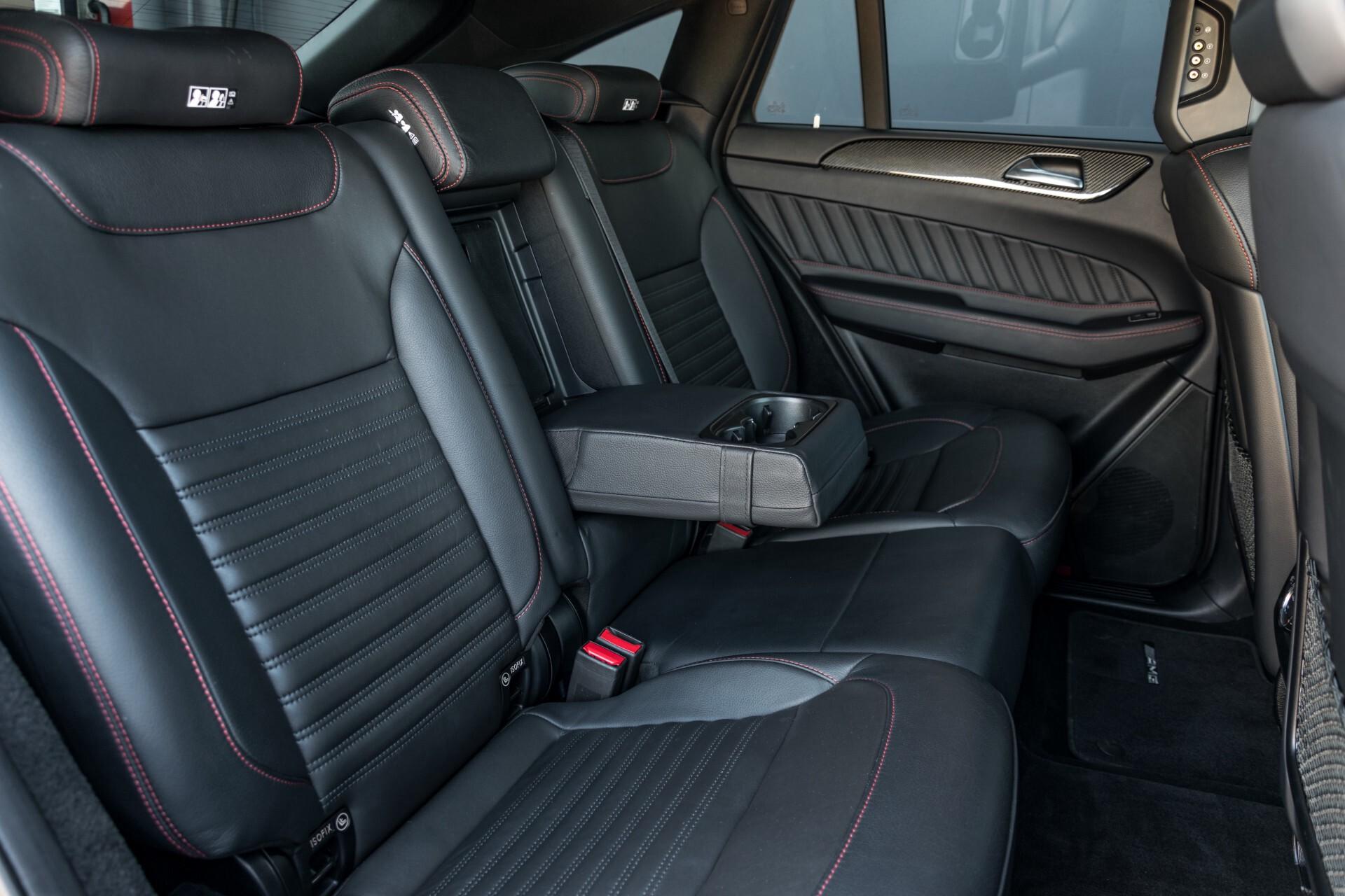 Mercedes-Benz GLE Coupé 350 d 4-M AMG Active Curve/Entertainment/Carbon/Distronic/Keyless/Night Aut9 Foto 5