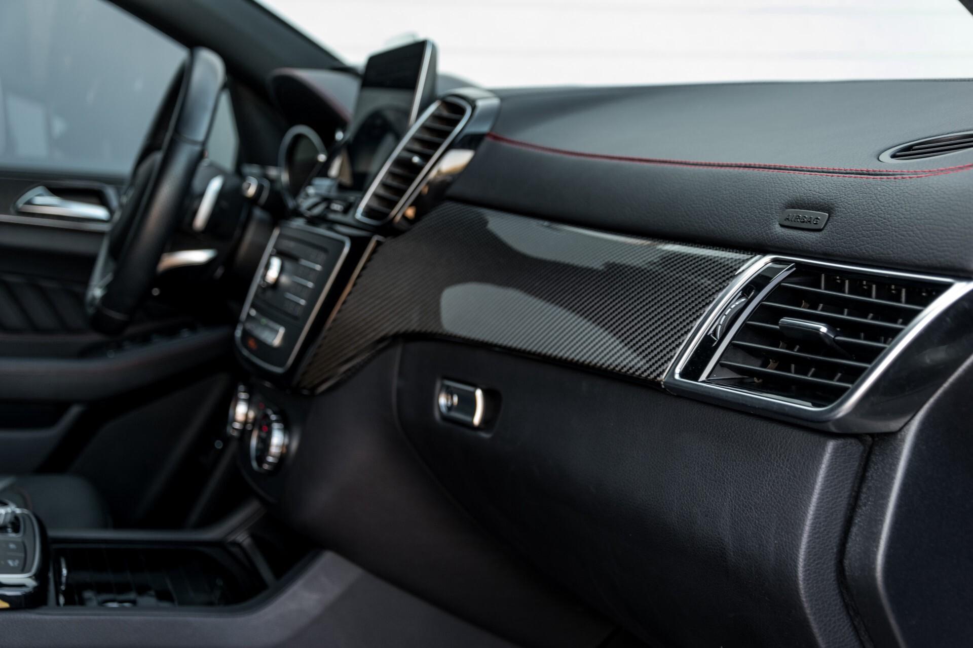 Mercedes-Benz GLE Coupé 350 d 4-M AMG Active Curve/Entertainment/Carbon/Distronic/Keyless/Night Aut9 Foto 54