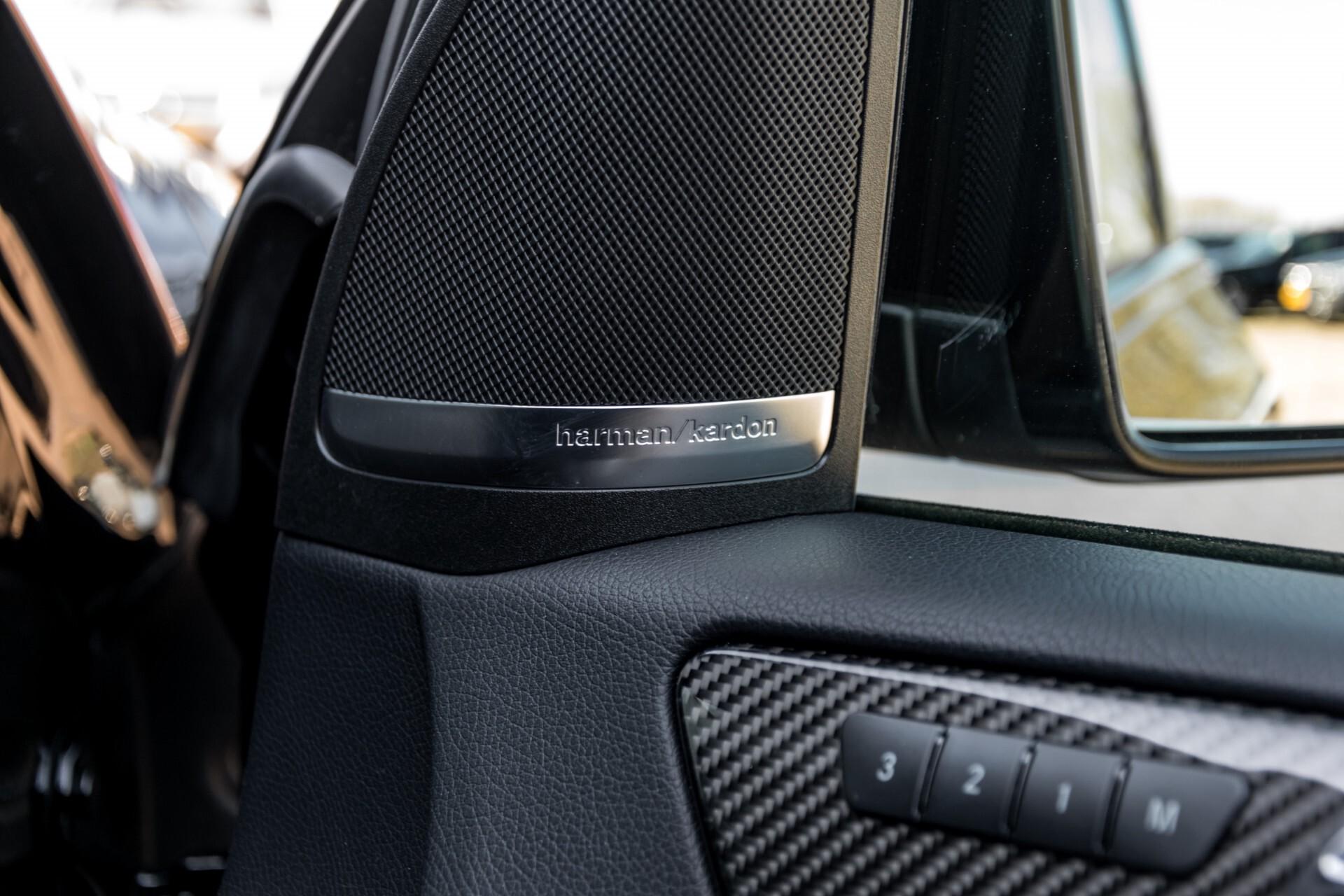 Mercedes-Benz GLE Coupé 350 d 4-M AMG Active Curve/Entertainment/Carbon/Distronic/Keyless/Night Aut9 Foto 55