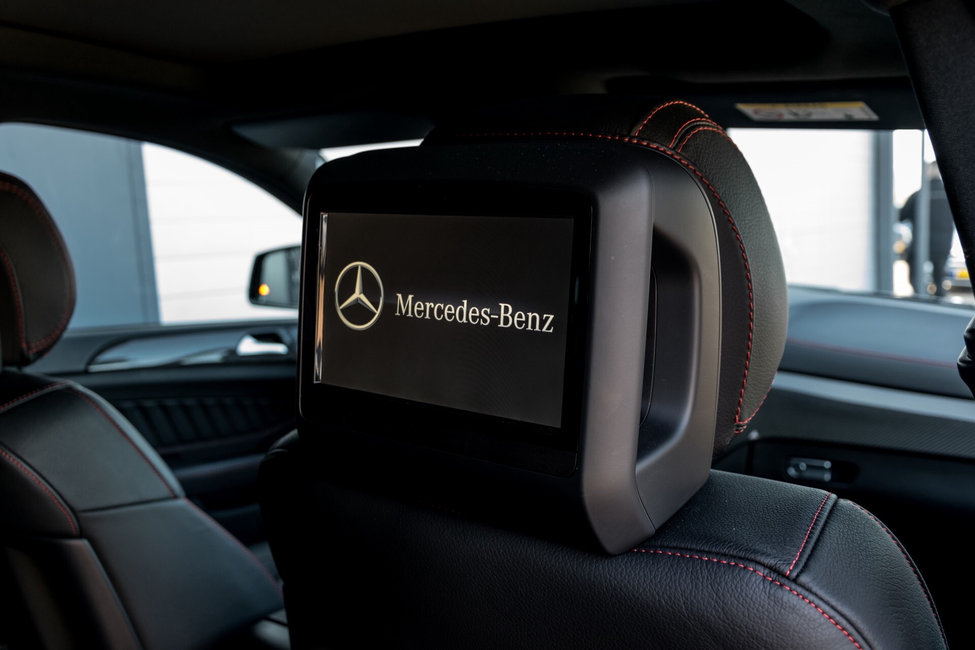 Mercedes-Benz GLE Coupé 350 d 4-M AMG Active Curve/Entertainment/Carbon/Distronic/Keyless/Night Aut9 Foto 57
