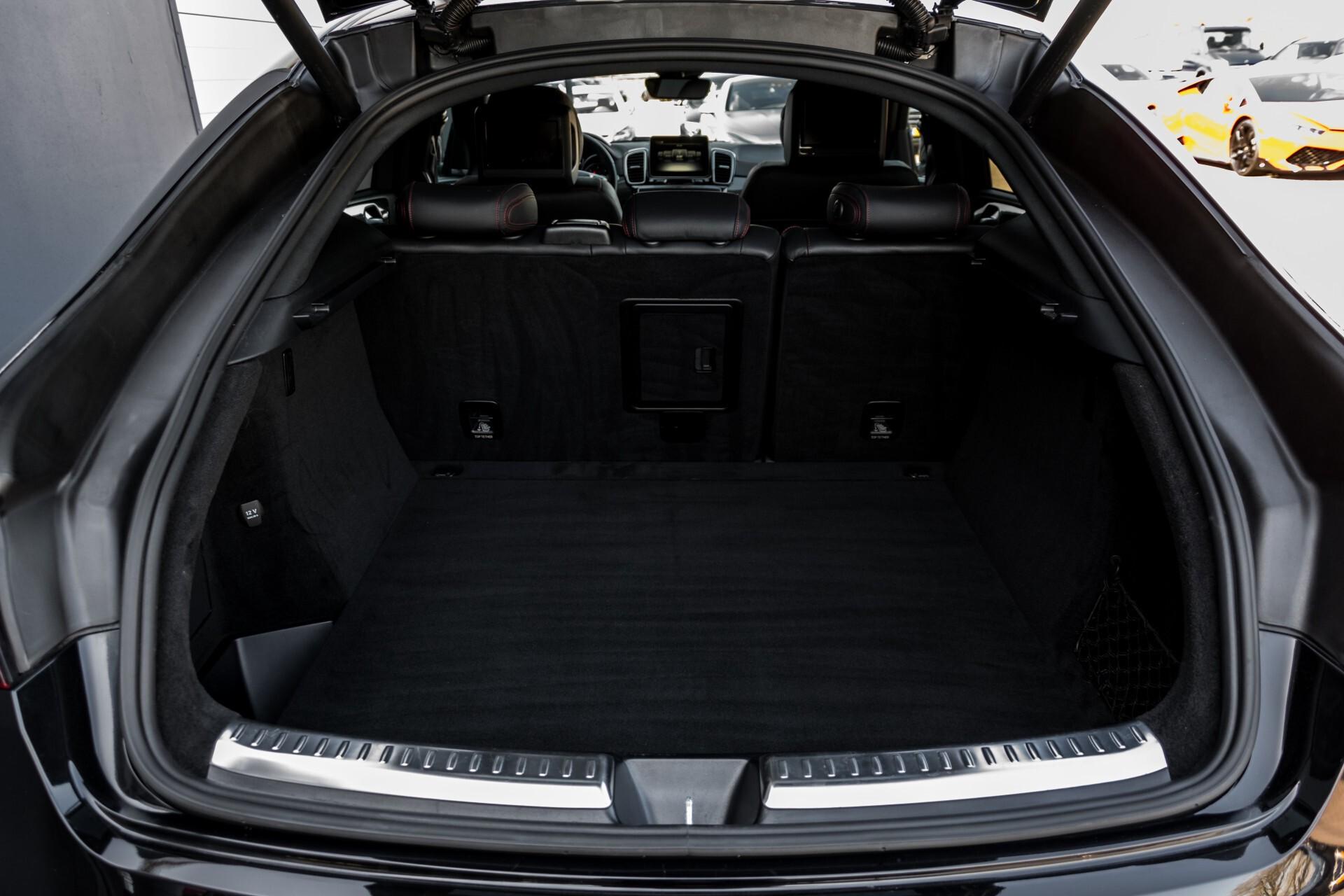 Mercedes-Benz GLE Coupé 350 d 4-M AMG Active Curve/Entertainment/Carbon/Distronic/Keyless/Night Aut9 Foto 58