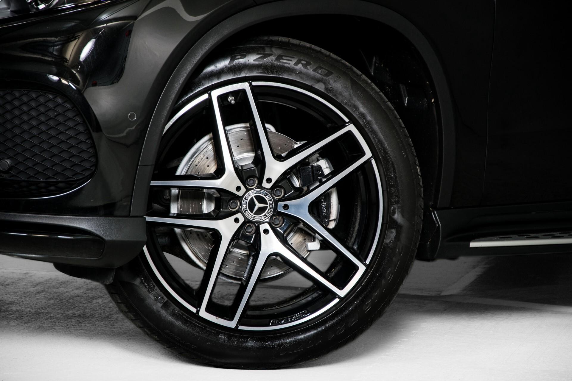 Mercedes-Benz GLE Coupé 350 d 4-M AMG Active Curve/Entertainment/Carbon/Distronic/Keyless/Night Aut9 Foto 65