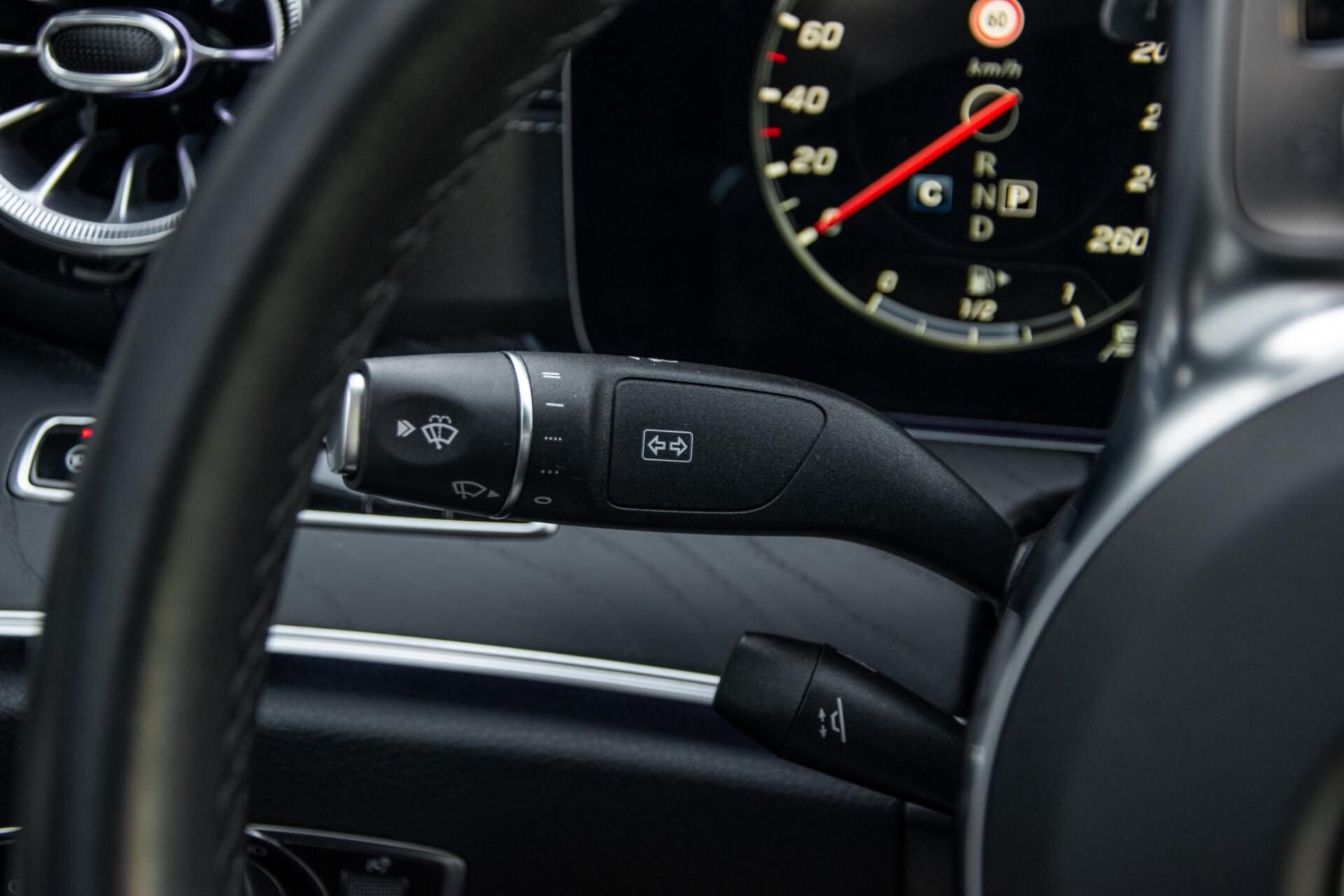 Mercedes-Benz E-Klasse Cabrio 350 AMG Night Distronic Pro/Burmester/Widescreen/Mem/Camera/Dynamic Body Aut9 Foto 11