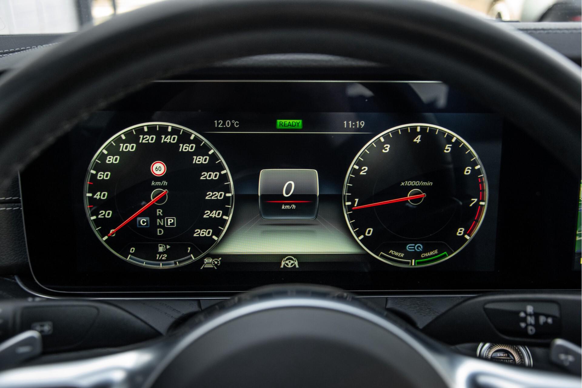 Mercedes-Benz E-Klasse Cabrio 350 AMG Night Distronic Pro/Burmester/Widescreen/Mem/Camera/Dynamic Body Aut9 Foto 13