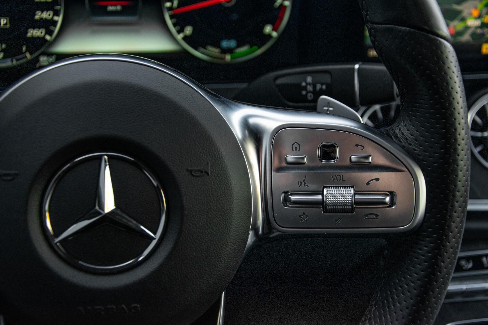 Mercedes-Benz E-Klasse Cabrio 350 AMG Night Distronic Pro/Burmester/Widescreen/Mem/Camera/Dynamic Body Aut9 Foto 16