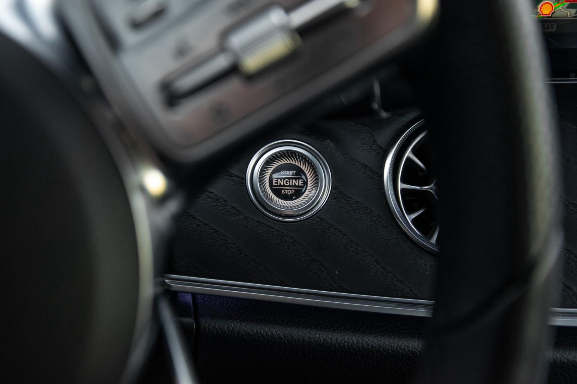 Mercedes-Benz E-Klasse Cabrio 350 AMG Night Distronic Pro/Burmester/Widescreen/Mem/Camera/Dynamic Body Aut9 Foto 17