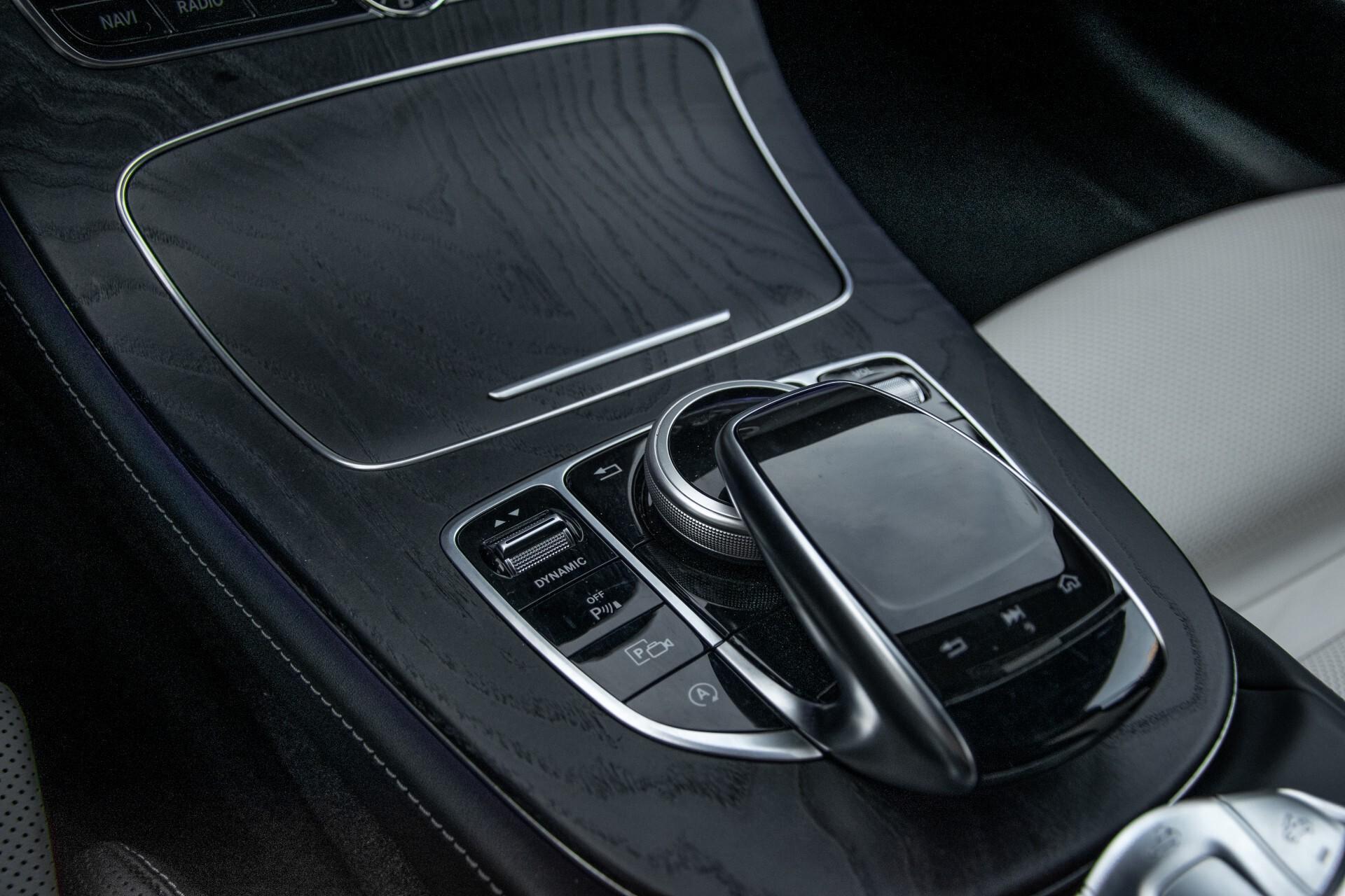 Mercedes-Benz E-Klasse Cabrio 350 AMG Night Distronic Pro/Burmester/Widescreen/Mem/Camera/Dynamic Body Aut9 Foto 23