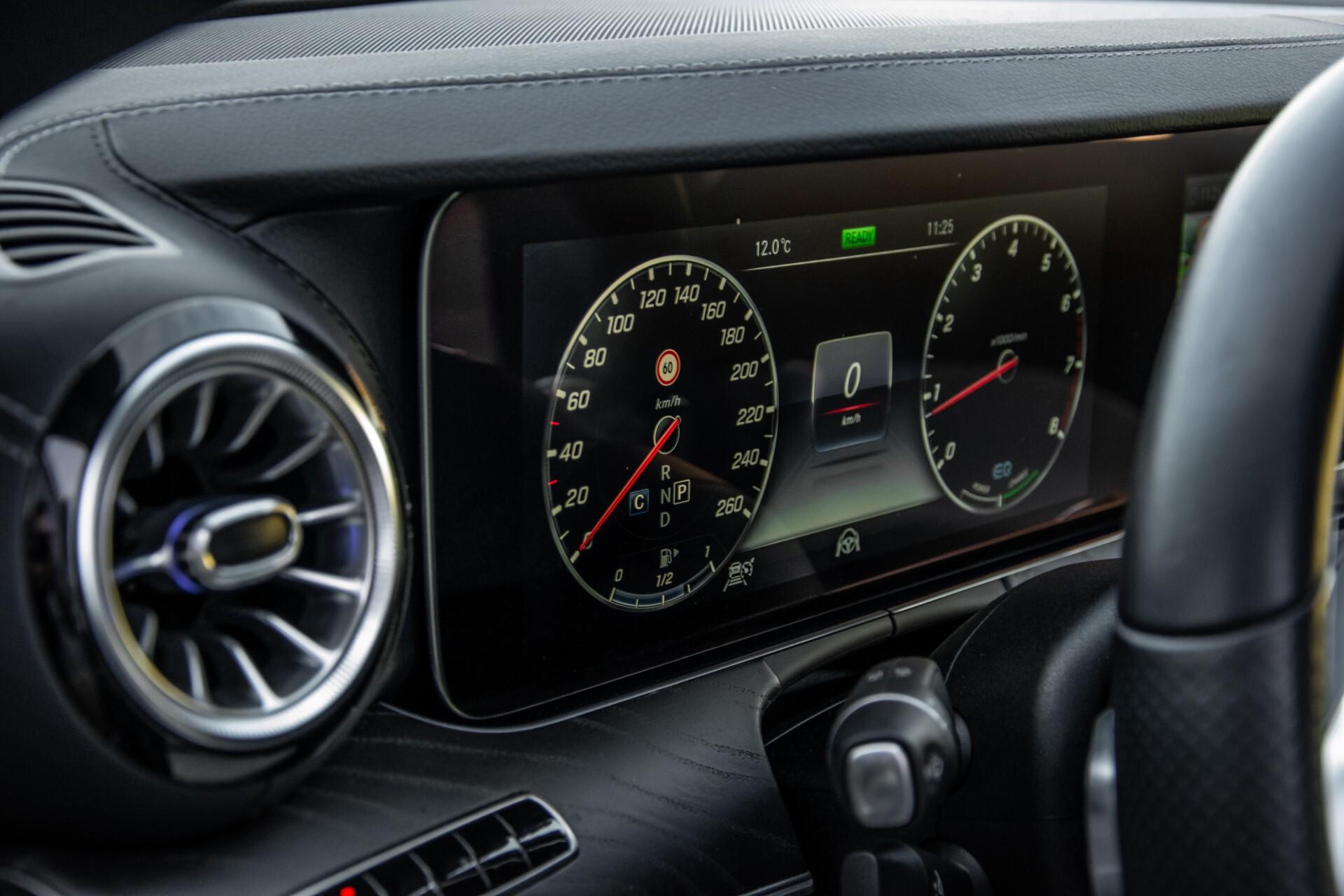 Mercedes-Benz E-Klasse Cabrio 350 AMG Night Distronic Pro/Burmester/Widescreen/Mem/Camera/Dynamic Body Aut9 Foto 27