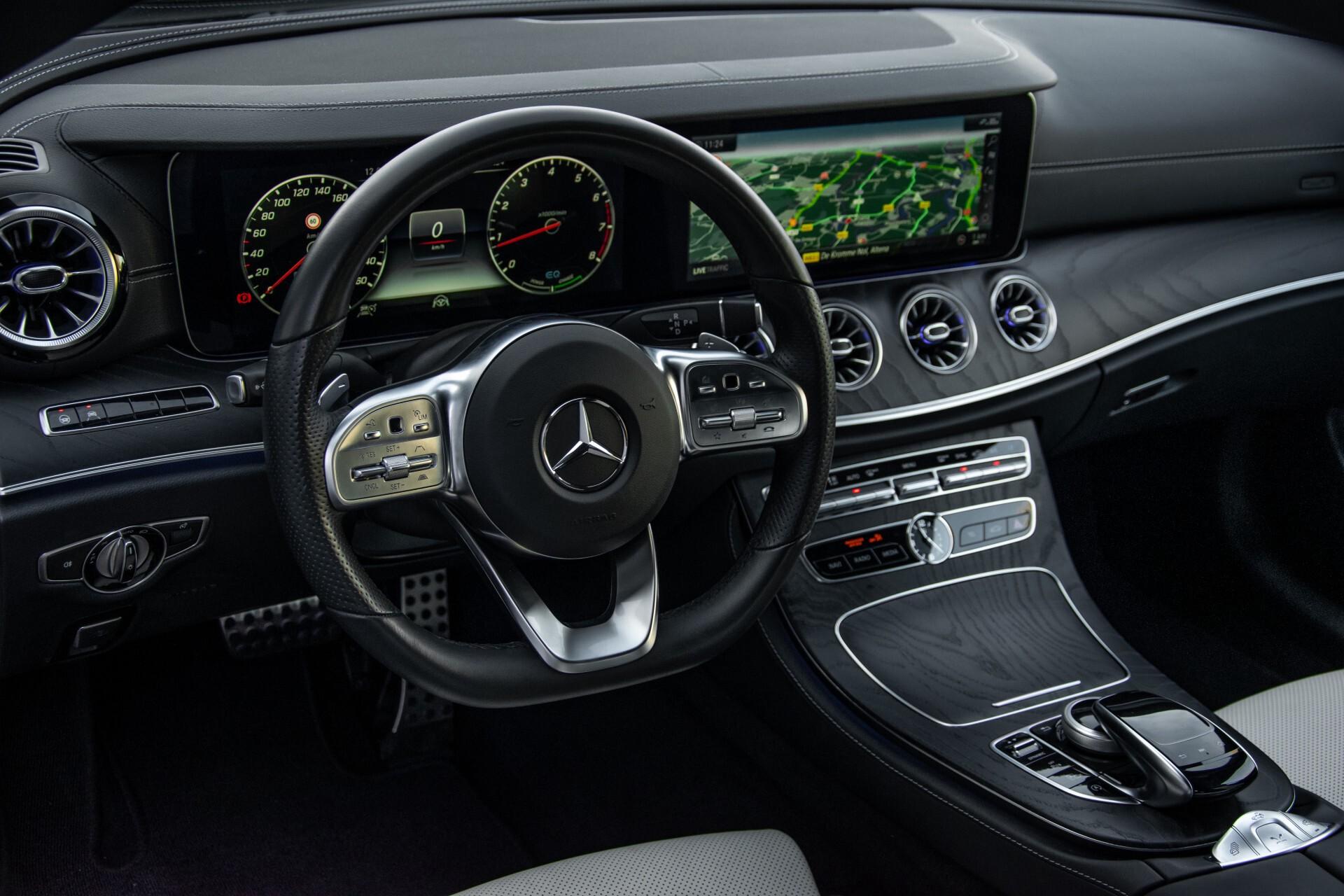 Mercedes-Benz E-Klasse Cabrio 350 AMG Night Distronic Pro/Burmester/Widescreen/Mem/Camera/Dynamic Body Aut9 Foto 31
