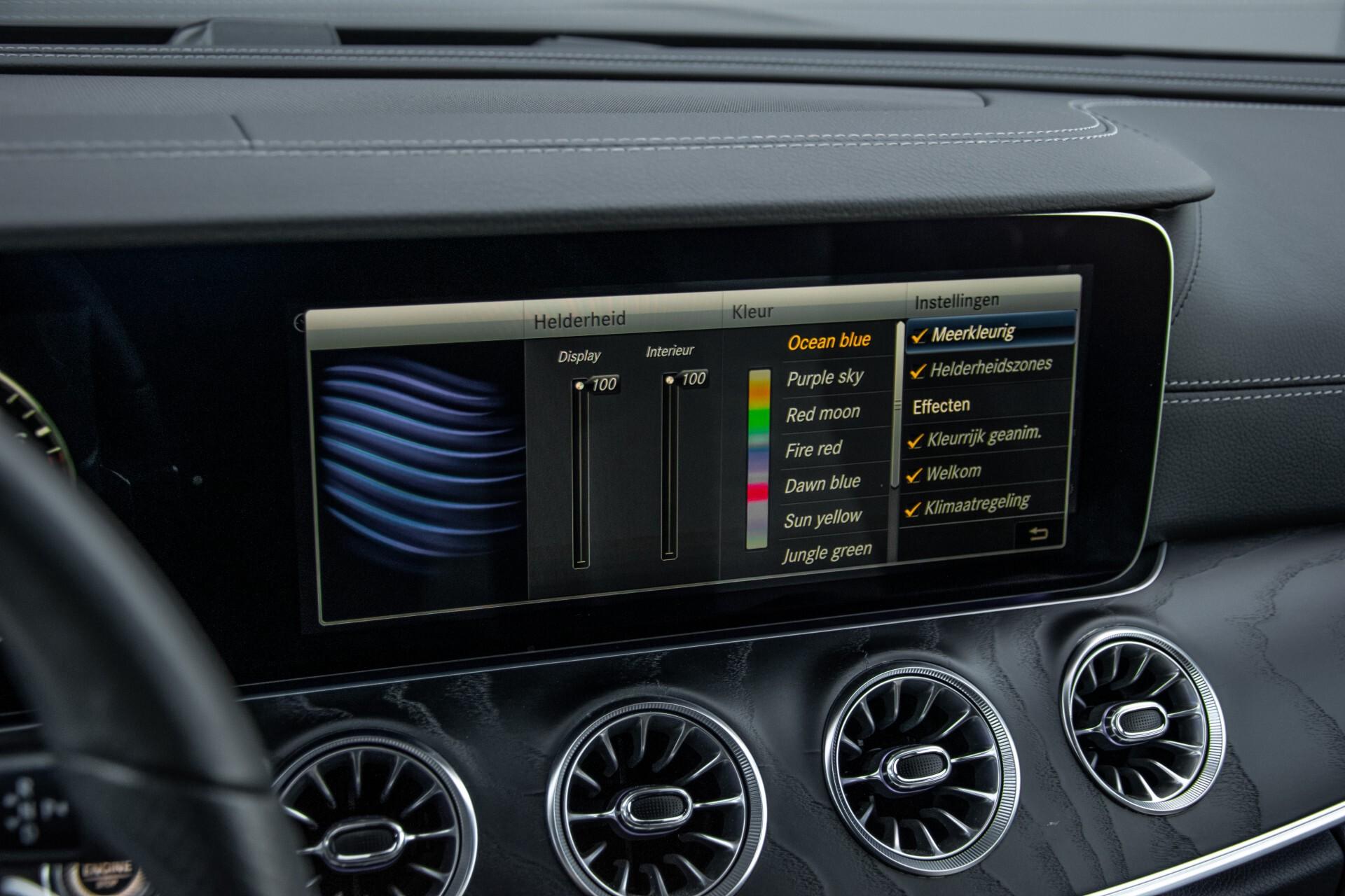Mercedes-Benz E-Klasse Cabrio 350 AMG Night Distronic Pro/Burmester/Widescreen/Mem/Camera/Dynamic Body Aut9 Foto 32