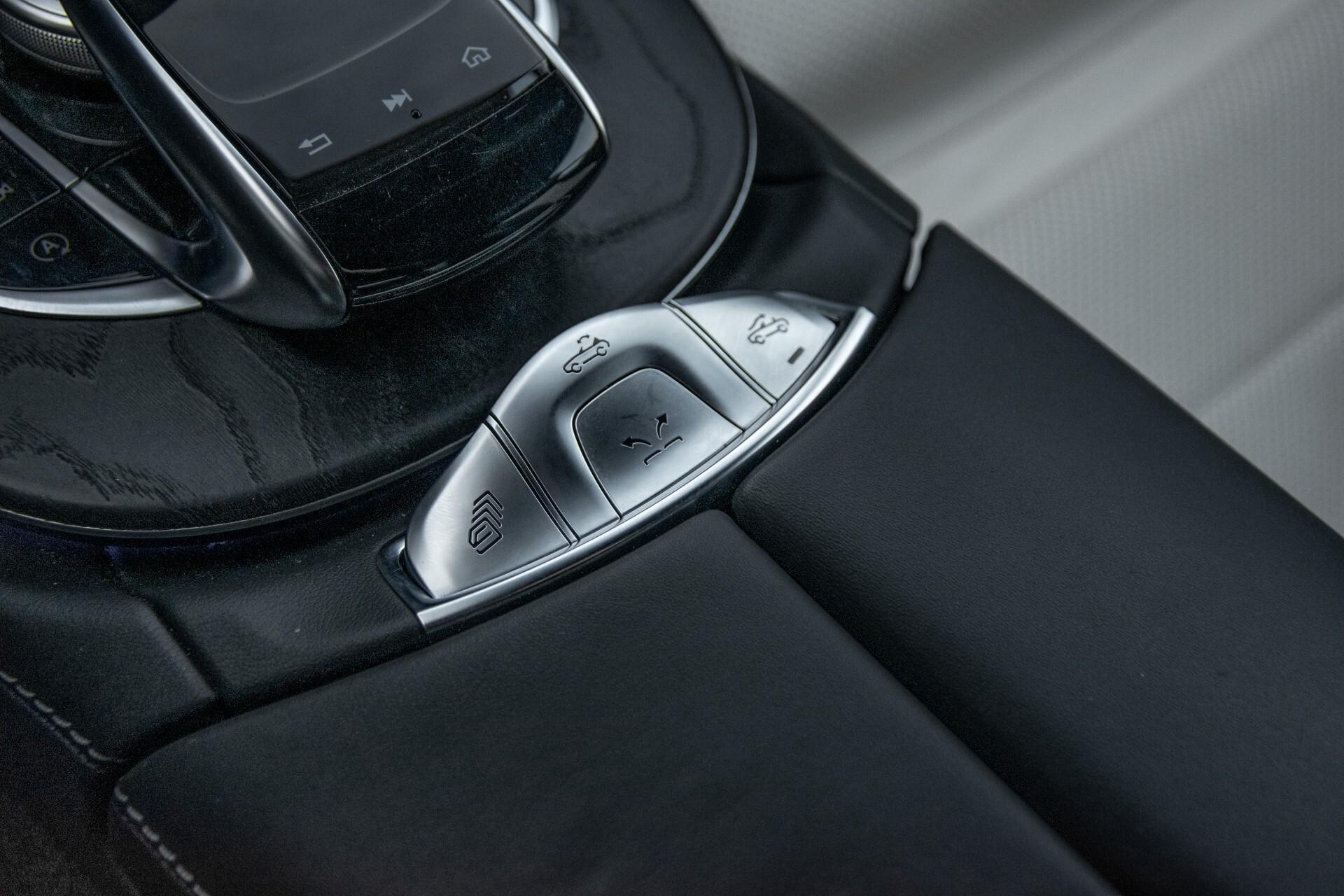 Mercedes-Benz E-Klasse Cabrio 350 AMG Night Distronic Pro/Burmester/Widescreen/Mem/Camera/Dynamic Body Aut9 Foto 35