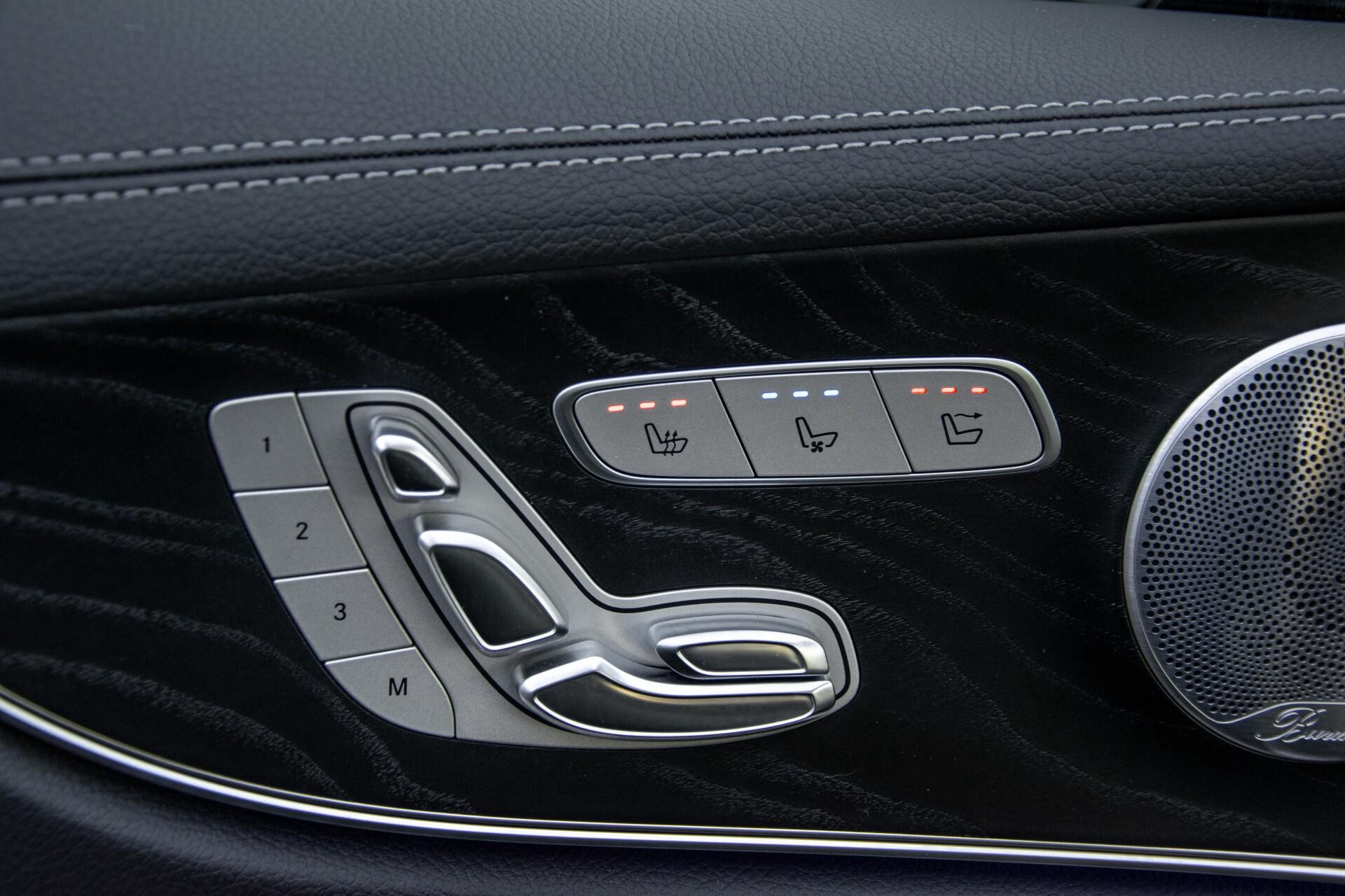 Mercedes-Benz E-Klasse Cabrio 350 AMG Night Distronic Pro/Burmester/Widescreen/Mem/Camera/Dynamic Body Aut9 Foto 39
