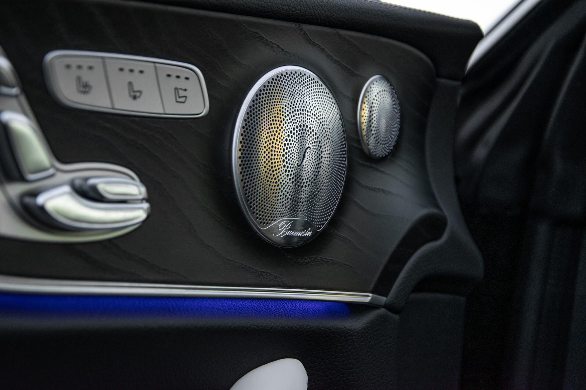 Mercedes-Benz E-Klasse Cabrio 350 AMG Night Distronic Pro/Burmester/Widescreen/Mem/Camera/Dynamic Body Aut9 Foto 40