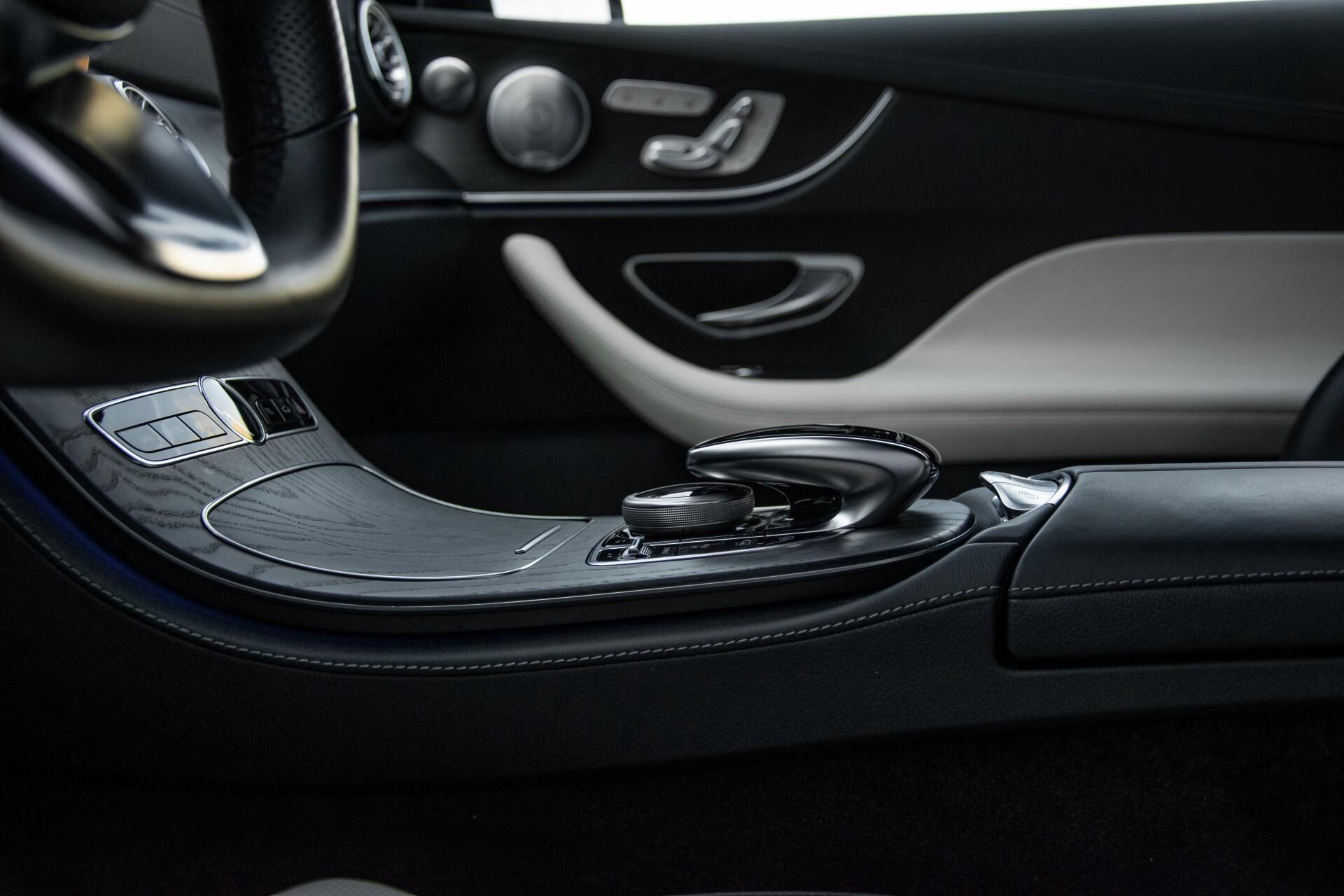 Mercedes-Benz E-Klasse Cabrio 350 AMG Night Distronic Pro/Burmester/Widescreen/Mem/Camera/Dynamic Body Aut9 Foto 43
