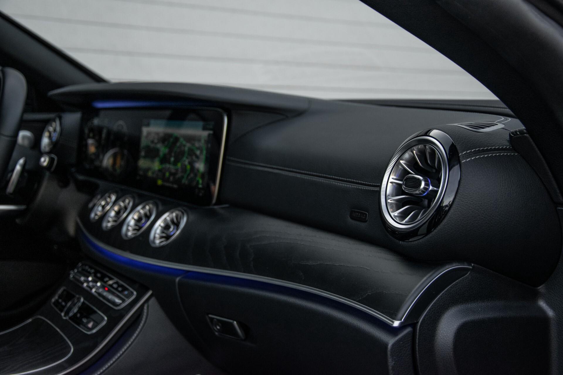 Mercedes-Benz E-Klasse Cabrio 350 AMG Night Distronic Pro/Burmester/Widescreen/Mem/Camera/Dynamic Body Aut9 Foto 44