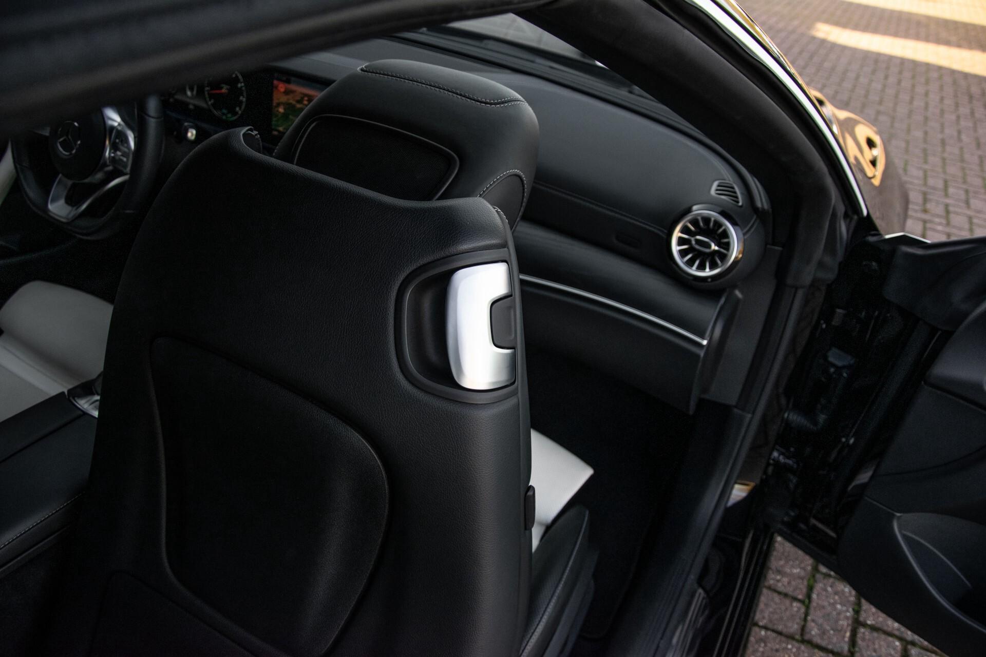 Mercedes-Benz E-Klasse Cabrio 350 AMG Night Distronic Pro/Burmester/Widescreen/Mem/Camera/Dynamic Body Aut9 Foto 45