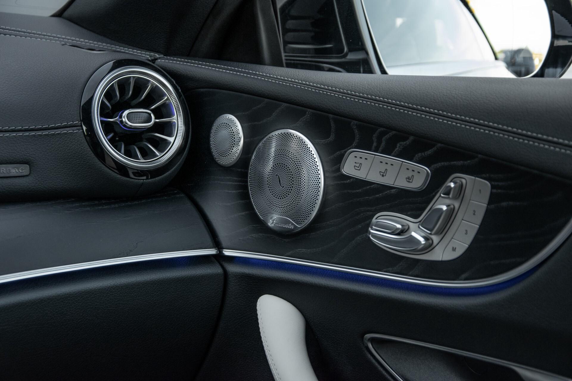 Mercedes-Benz E-Klasse Cabrio 350 AMG Night Distronic Pro/Burmester/Widescreen/Mem/Camera/Dynamic Body Aut9 Foto 46