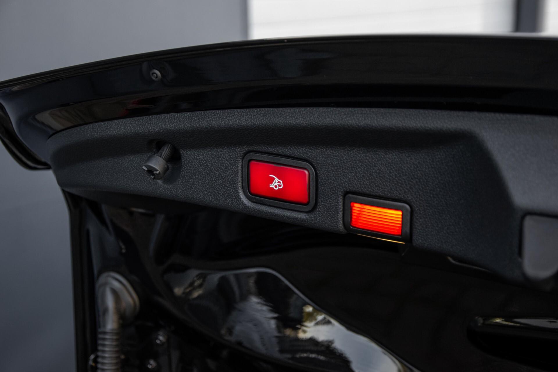Mercedes-Benz E-Klasse Cabrio 350 AMG Night Distronic Pro/Burmester/Widescreen/Mem/Camera/Dynamic Body Aut9 Foto 50
