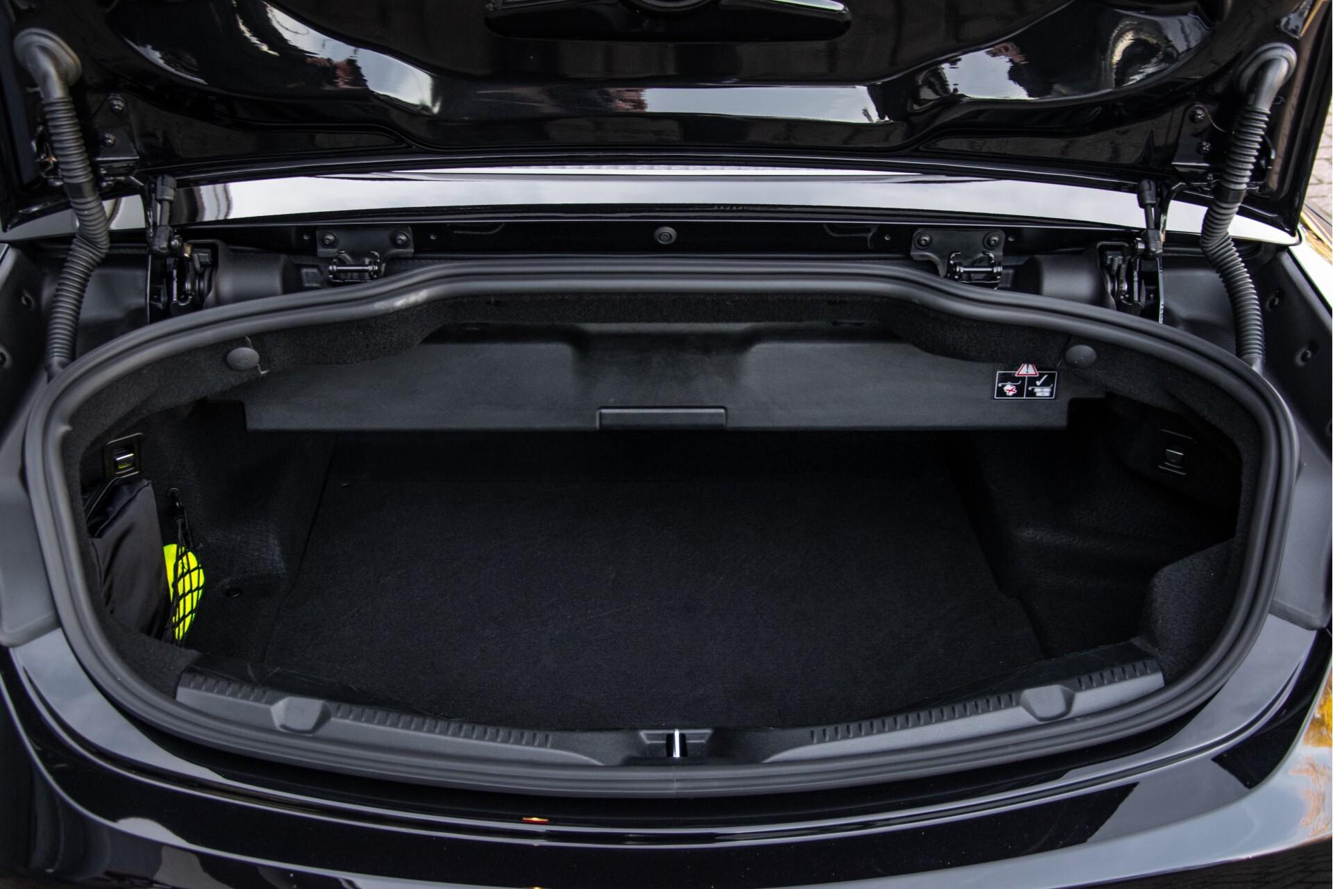 Mercedes-Benz E-Klasse Cabrio 350 AMG Night Distronic Pro/Burmester/Widescreen/Mem/Camera/Dynamic Body Aut9 Foto 51
