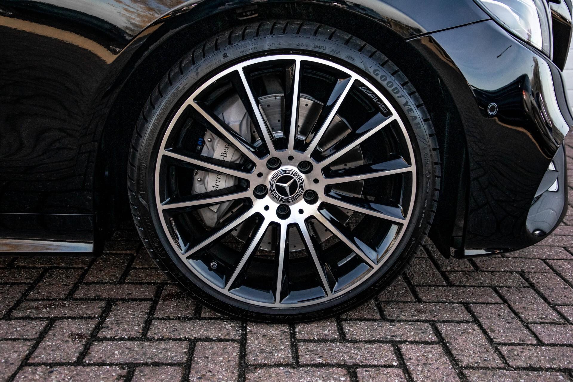 Mercedes-Benz E-Klasse Cabrio 350 AMG Night Distronic Pro/Burmester/Widescreen/Mem/Camera/Dynamic Body Aut9 Foto 52