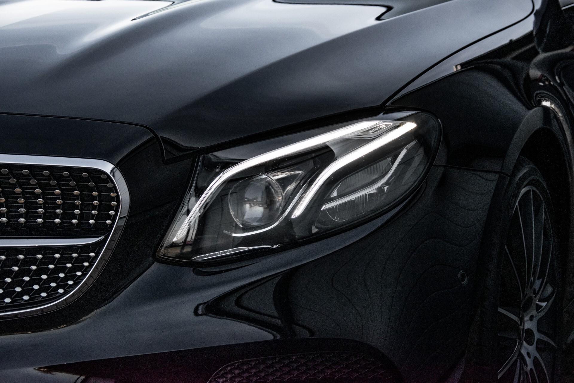 Mercedes-Benz E-Klasse Cabrio 350 AMG Night Distronic Pro/Burmester/Widescreen/Mem/Camera/Dynamic Body Aut9 Foto 55