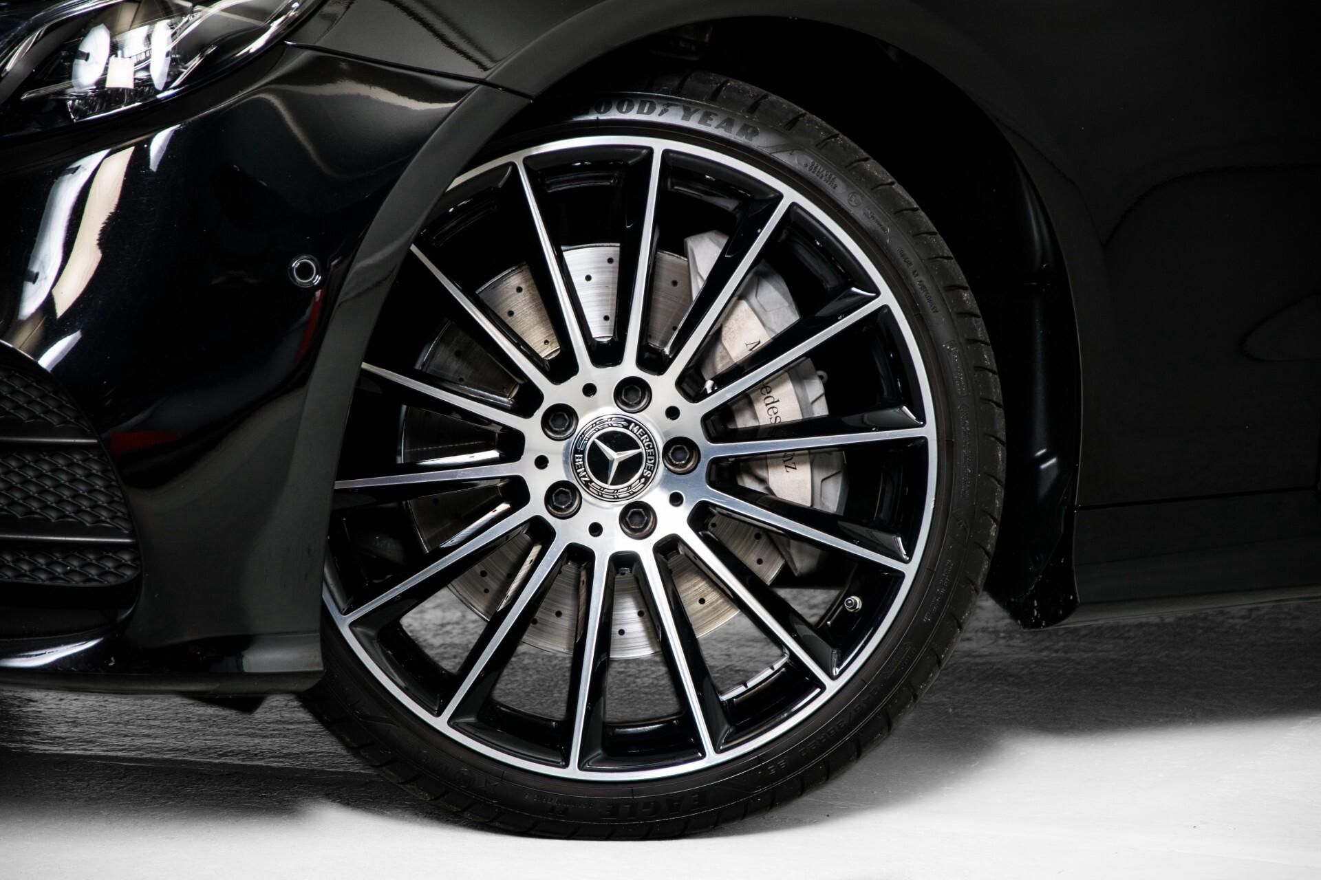 Mercedes-Benz E-Klasse Cabrio 350 AMG Night Distronic Pro/Burmester/Widescreen/Mem/Camera/Dynamic Body Aut9 Foto 58