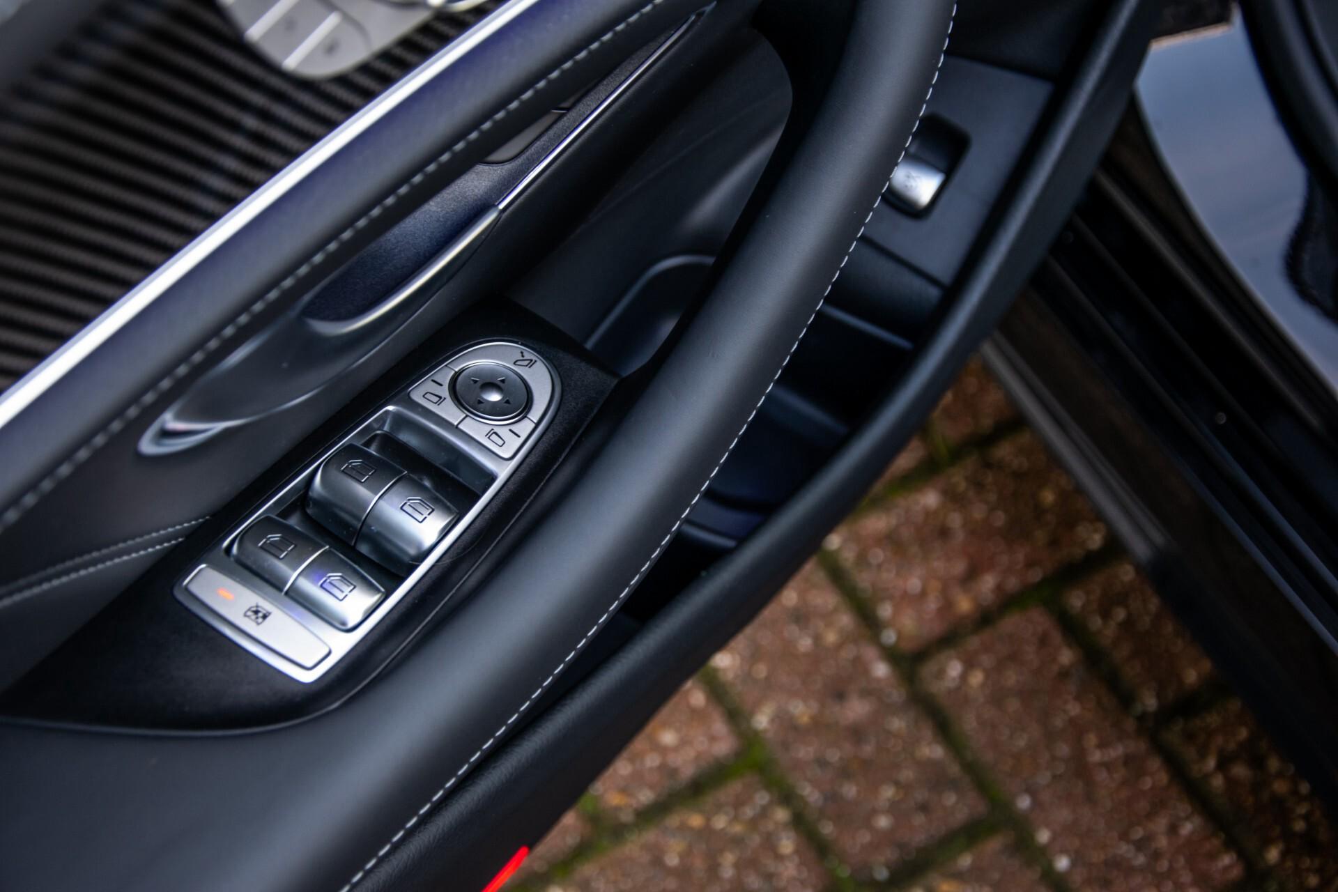 Mercedes-Benz E-Klasse 63 S AMG 4-M Keramisch/Performance Stoelen/Carbon/Standkachel Aut9 Foto 13