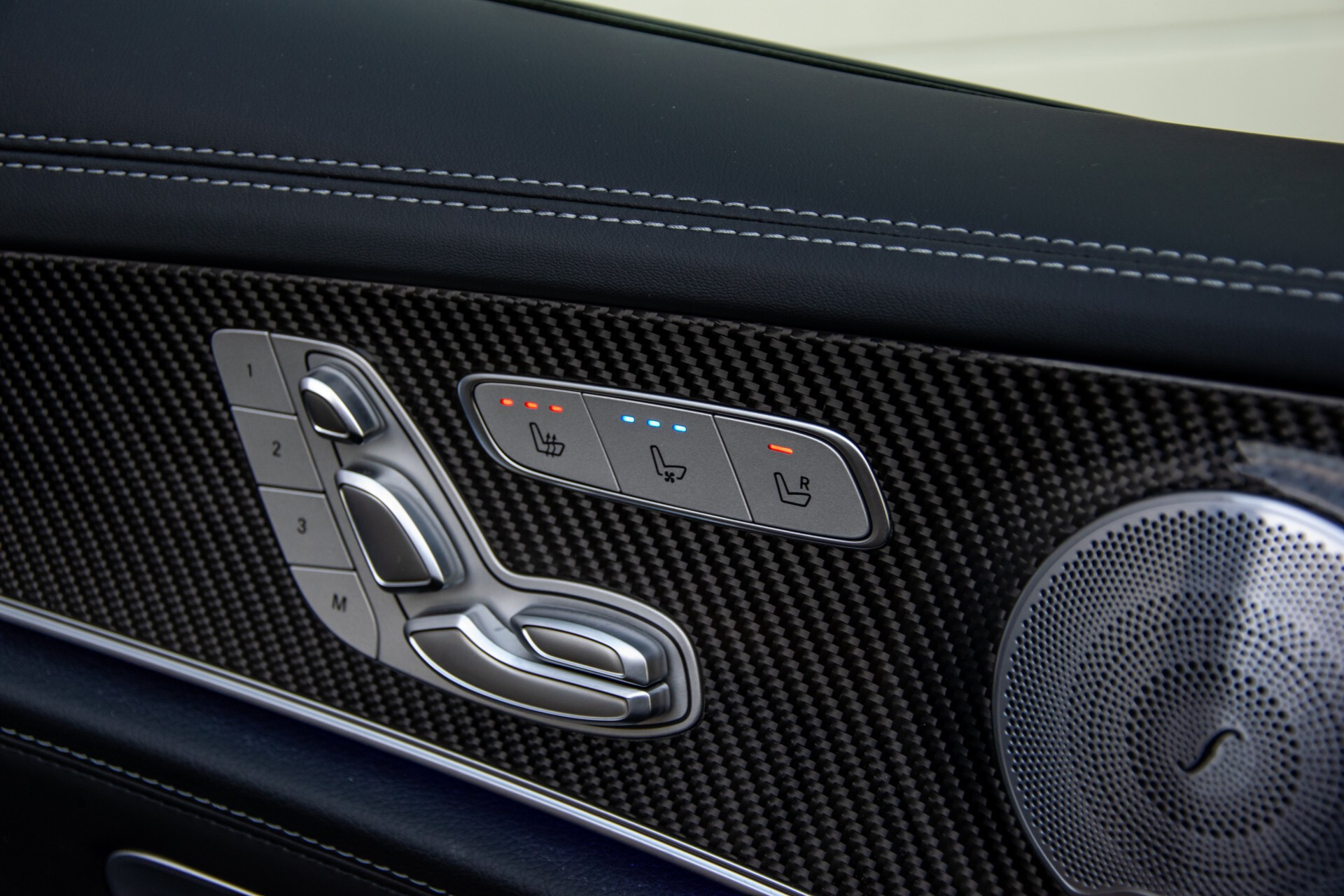 Mercedes-Benz E-Klasse 63 S AMG 4-M Keramisch/Performance Stoelen/Carbon/Standkachel Aut9 Foto 15