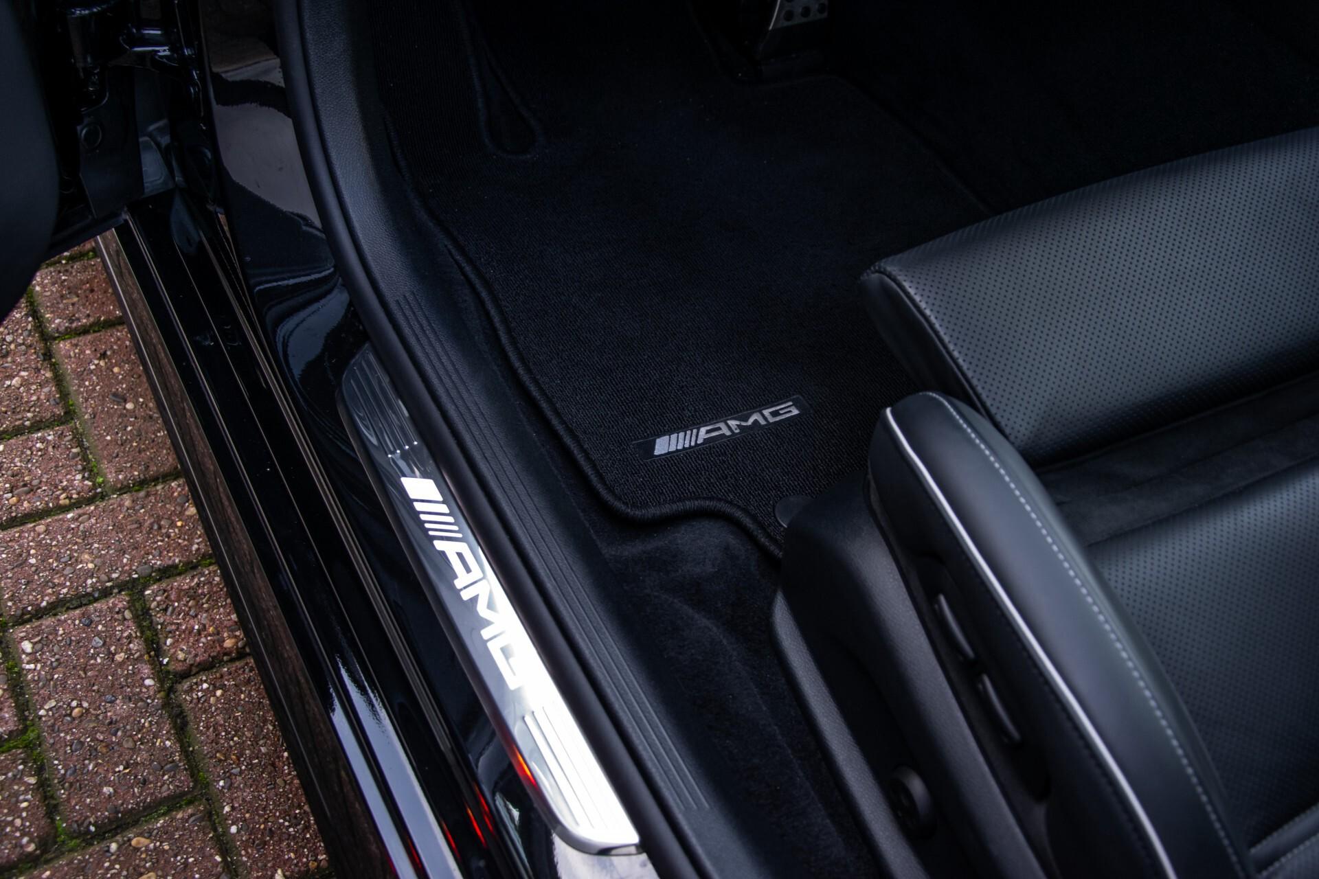 Mercedes-Benz E-Klasse 63 S AMG 4-M Keramisch/Performance Stoelen/Carbon/Standkachel Aut9 Foto 18