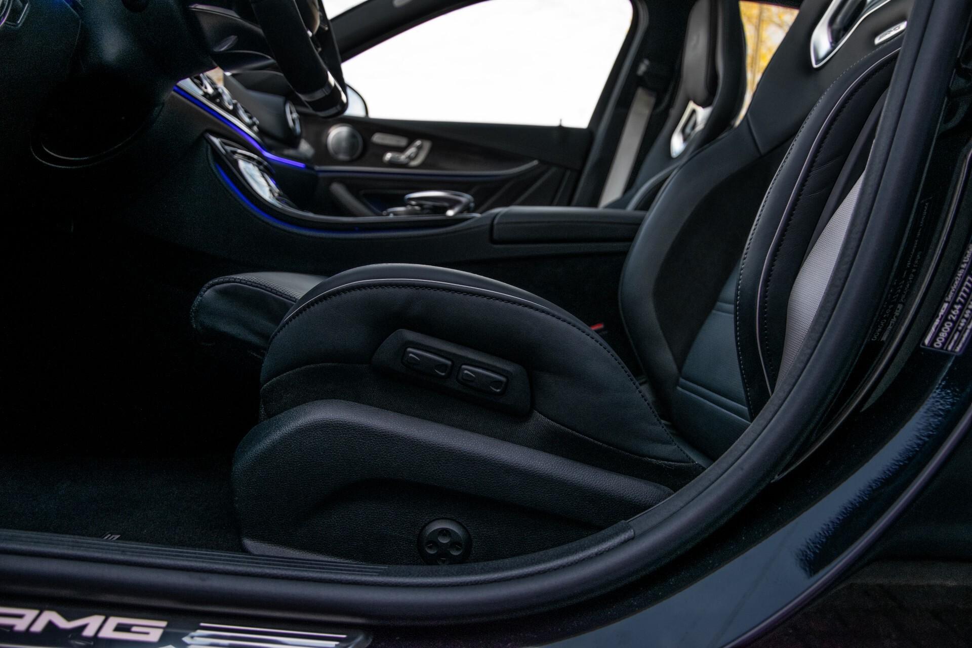 Mercedes-Benz E-Klasse 63 S AMG 4-M Keramisch/Performance Stoelen/Carbon/Standkachel Aut9 Foto 19