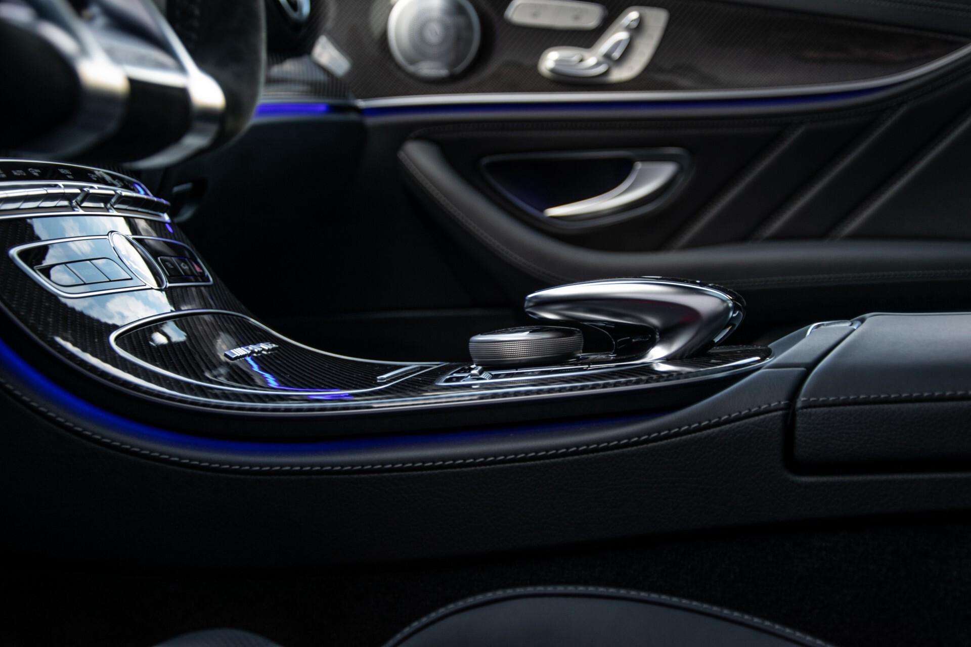 Mercedes-Benz E-Klasse 63 S AMG 4-M Keramisch/Performance Stoelen/Carbon/Standkachel Aut9 Foto 20