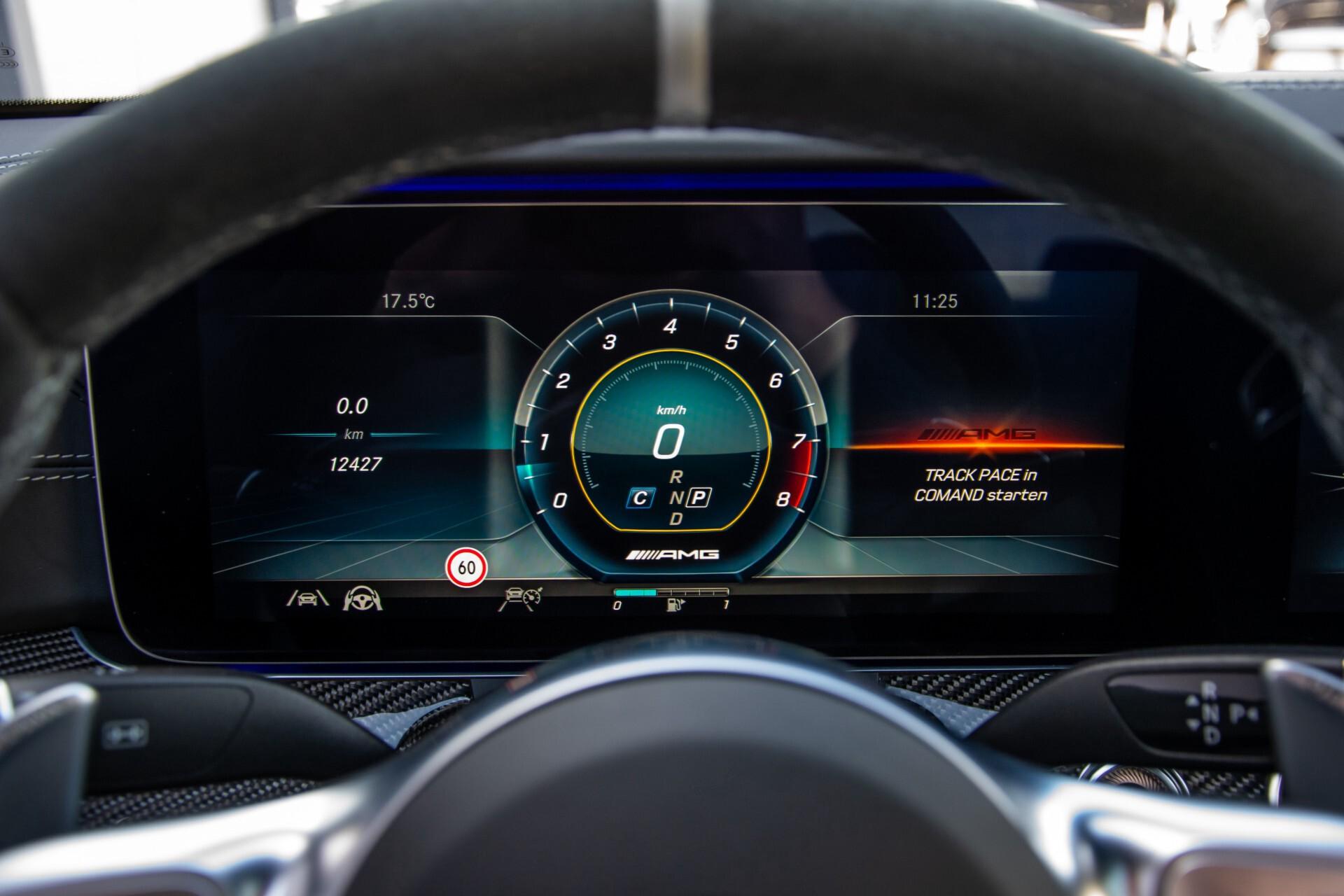 Mercedes-Benz E-Klasse 63 S AMG 4-M Keramisch/Performance Stoelen/Carbon/Standkachel Aut9 Foto 26