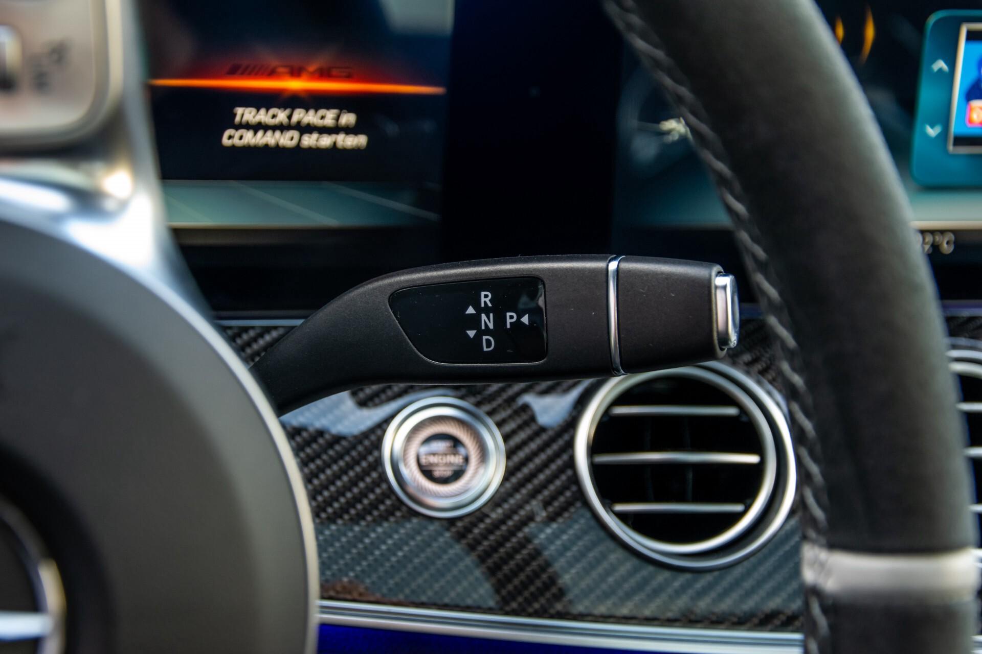 Mercedes-Benz E-Klasse 63 S AMG 4-M Keramisch/Performance Stoelen/Carbon/Standkachel Aut9 Foto 29