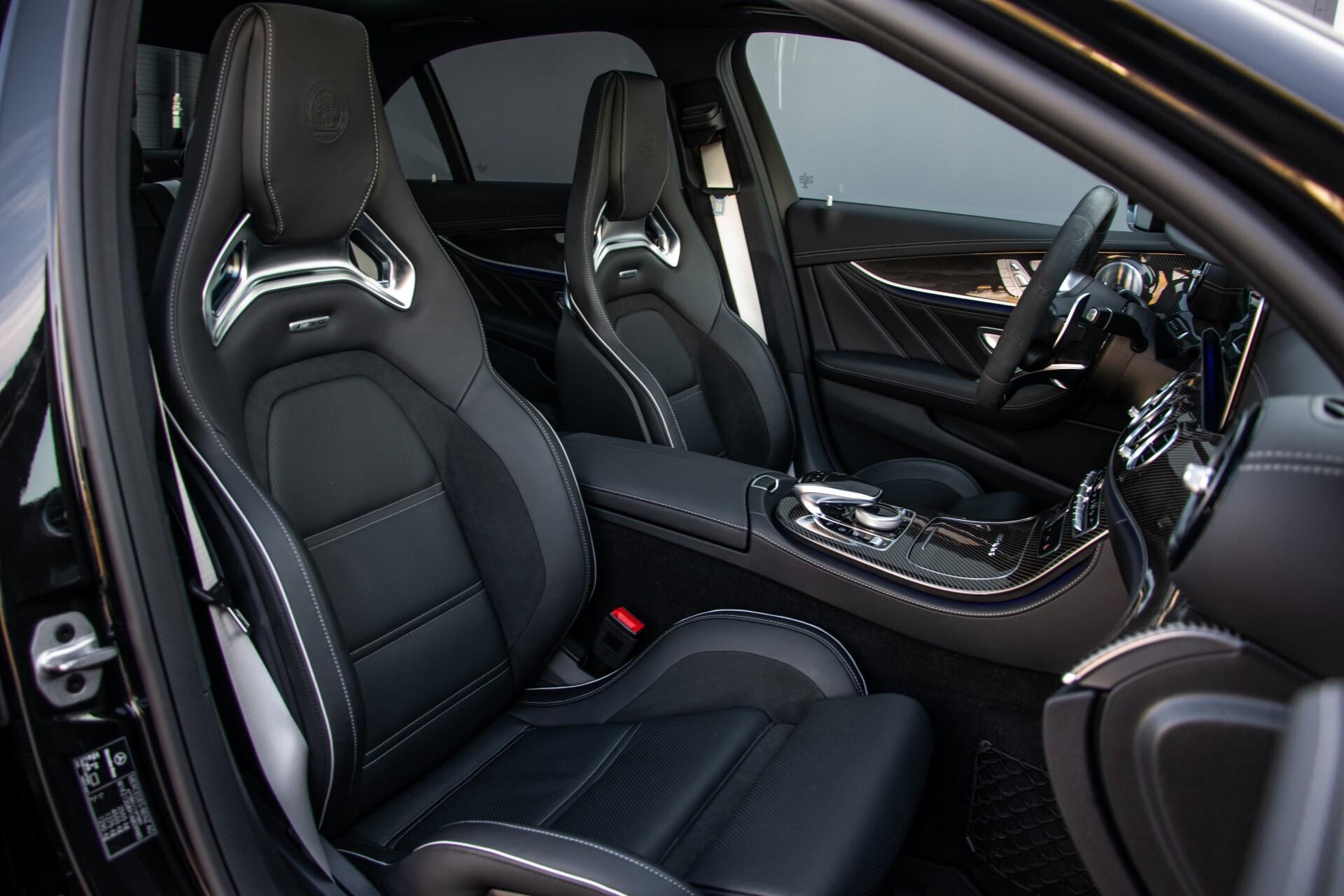 Mercedes-Benz E-Klasse 63 S AMG 4-M Keramisch/Performance Stoelen/Carbon/Standkachel Aut9 Foto 3