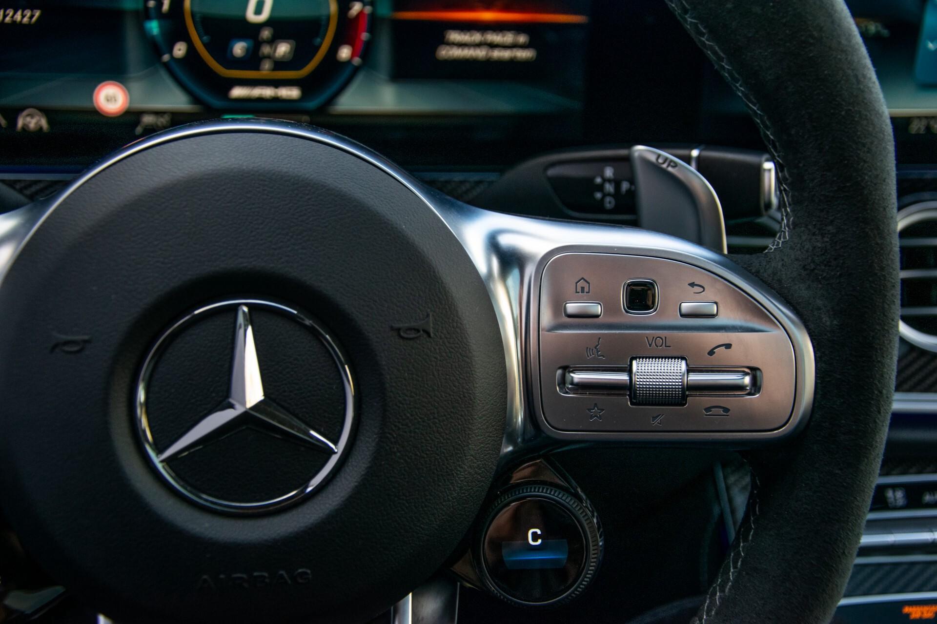 Mercedes-Benz E-Klasse 63 S AMG 4-M Keramisch/Performance Stoelen/Carbon/Standkachel Aut9 Foto 30