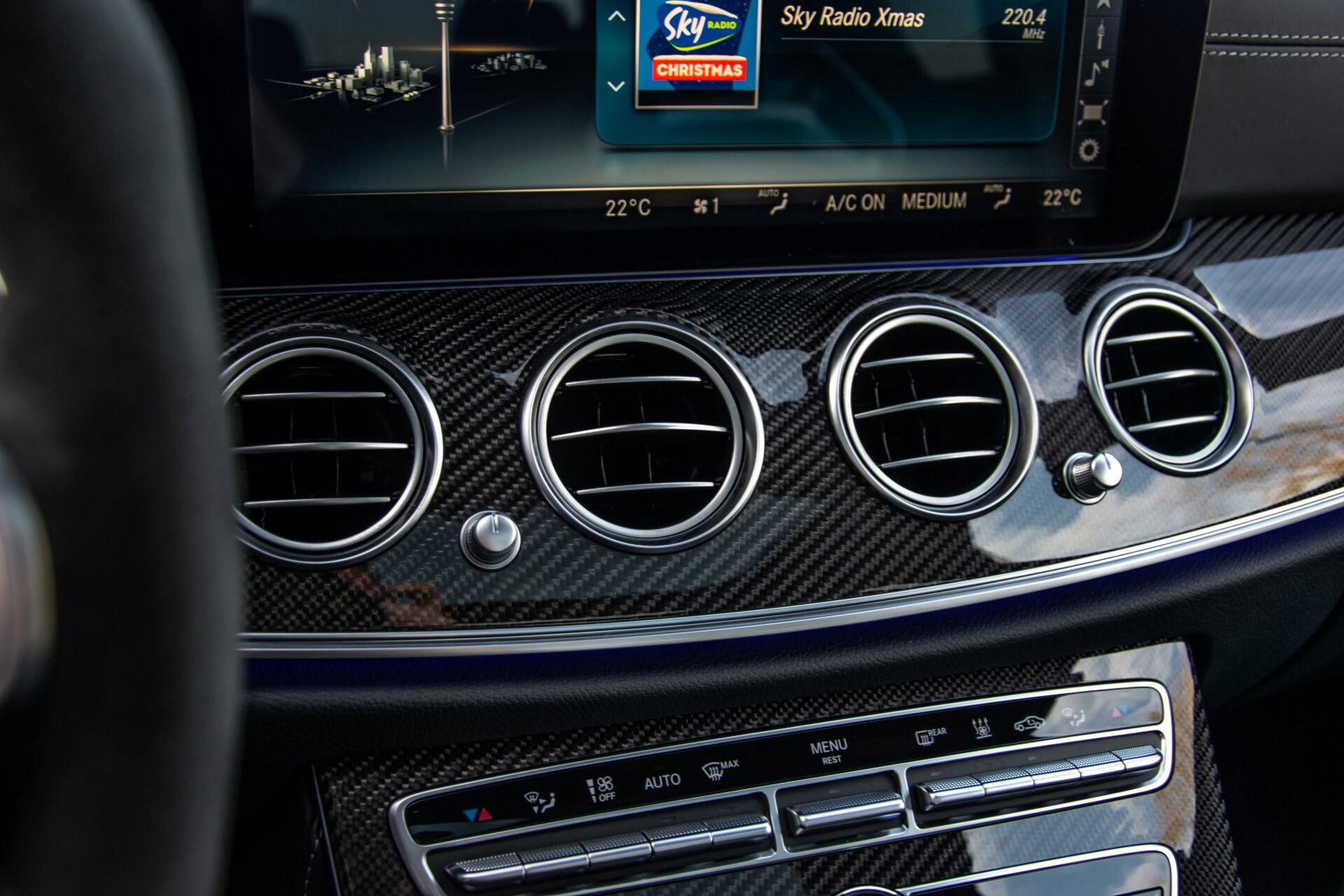 Mercedes-Benz E-Klasse 63 S AMG 4-M Keramisch/Performance Stoelen/Carbon/Standkachel Aut9 Foto 32