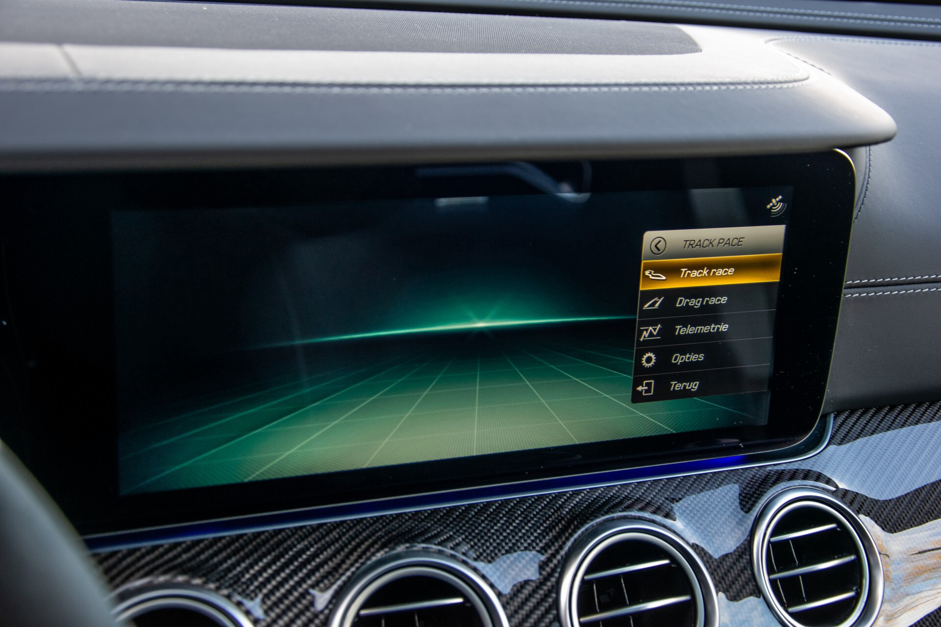 Mercedes-Benz E-Klasse 63 S AMG 4-M Keramisch/Performance Stoelen/Carbon/Standkachel Aut9 Foto 41