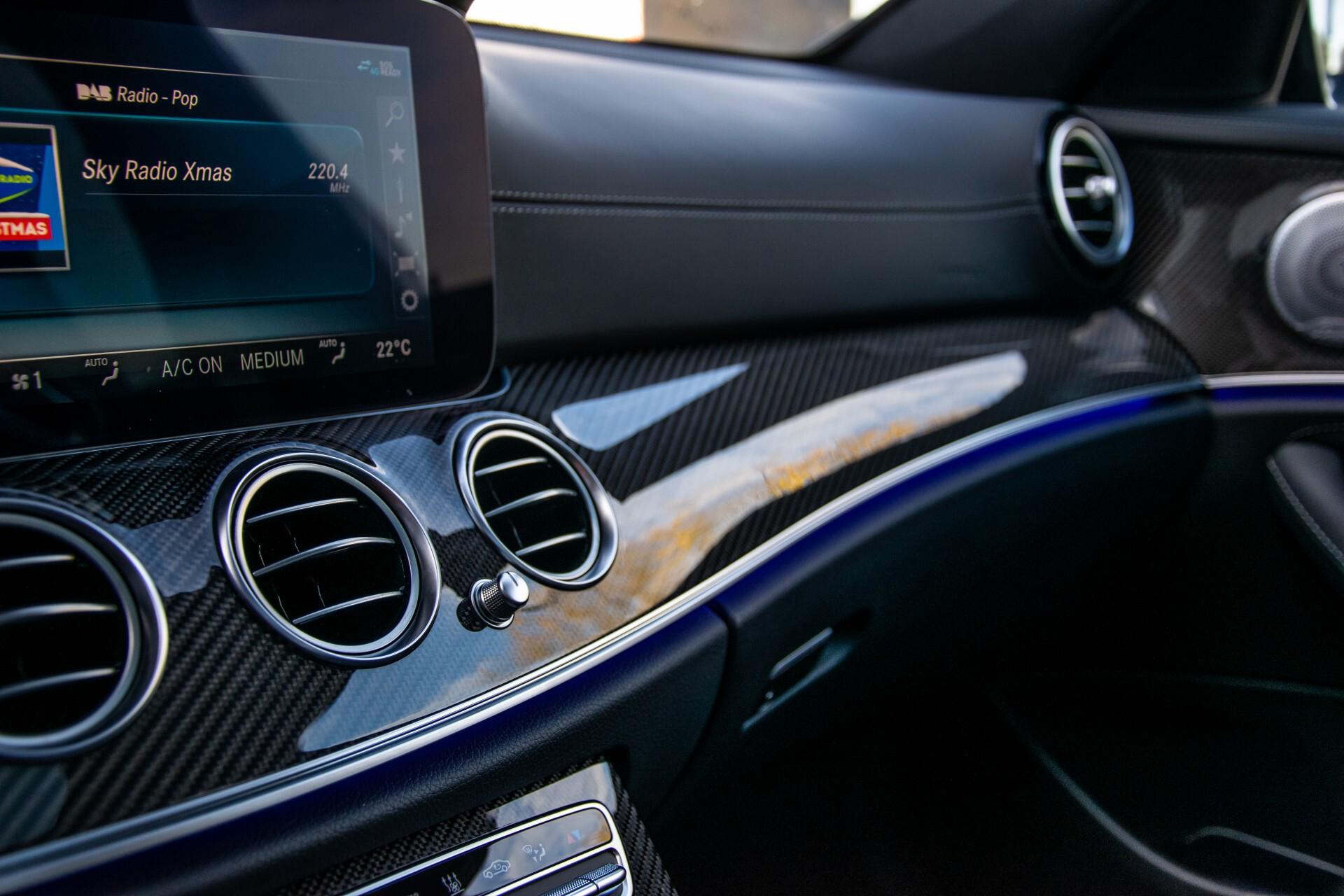 Mercedes-Benz E-Klasse 63 S AMG 4-M Keramisch/Performance Stoelen/Carbon/Standkachel Aut9 Foto 44