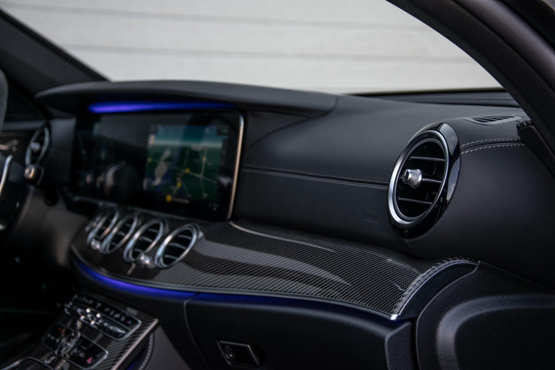 Mercedes-Benz E-Klasse 63 S AMG 4-M Keramisch/Performance Stoelen/Carbon/Standkachel Aut9 Foto 46