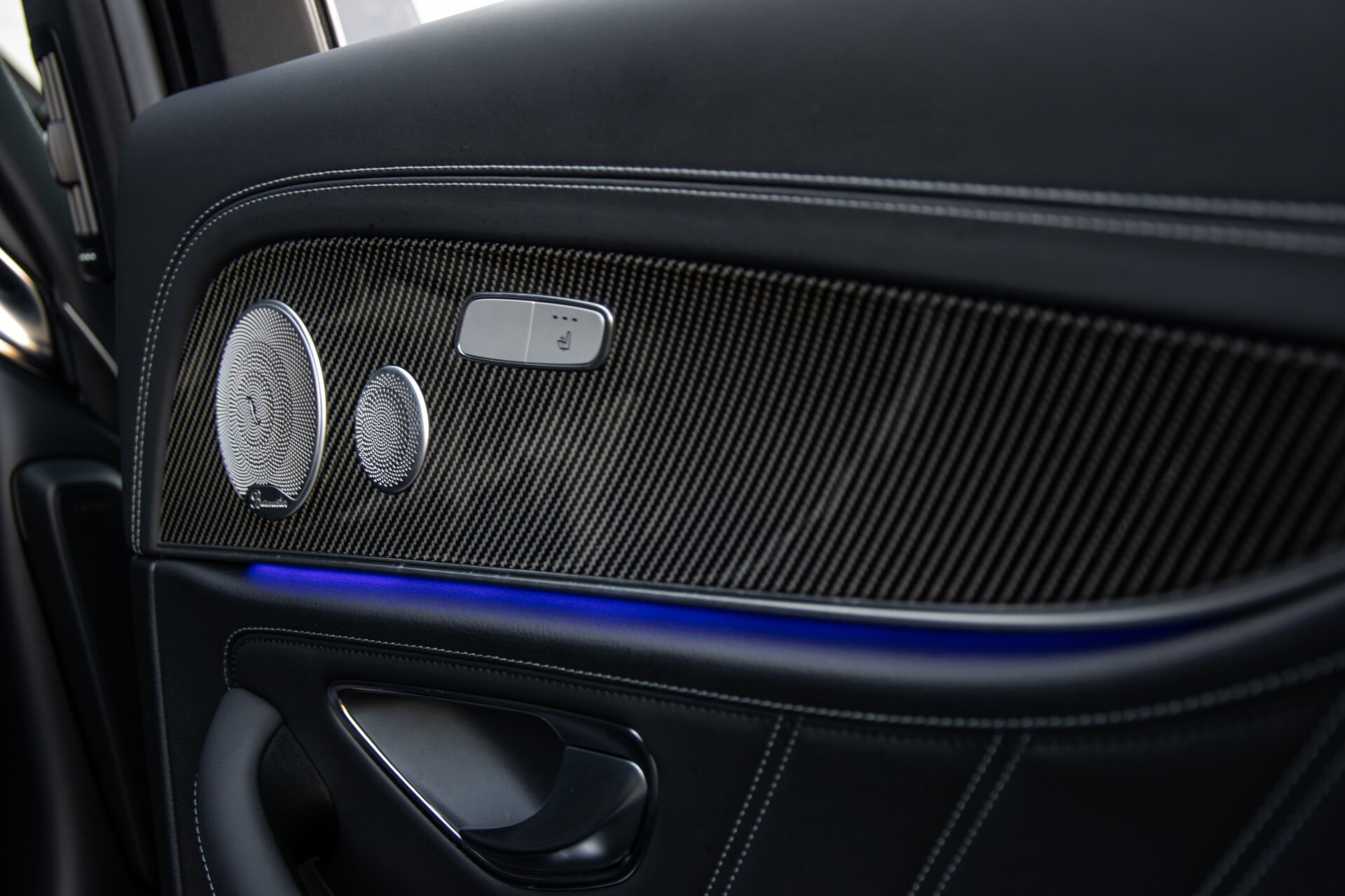 Mercedes-Benz E-Klasse 63 S AMG 4-M Keramisch/Performance Stoelen/Carbon/Standkachel Aut9 Foto 50