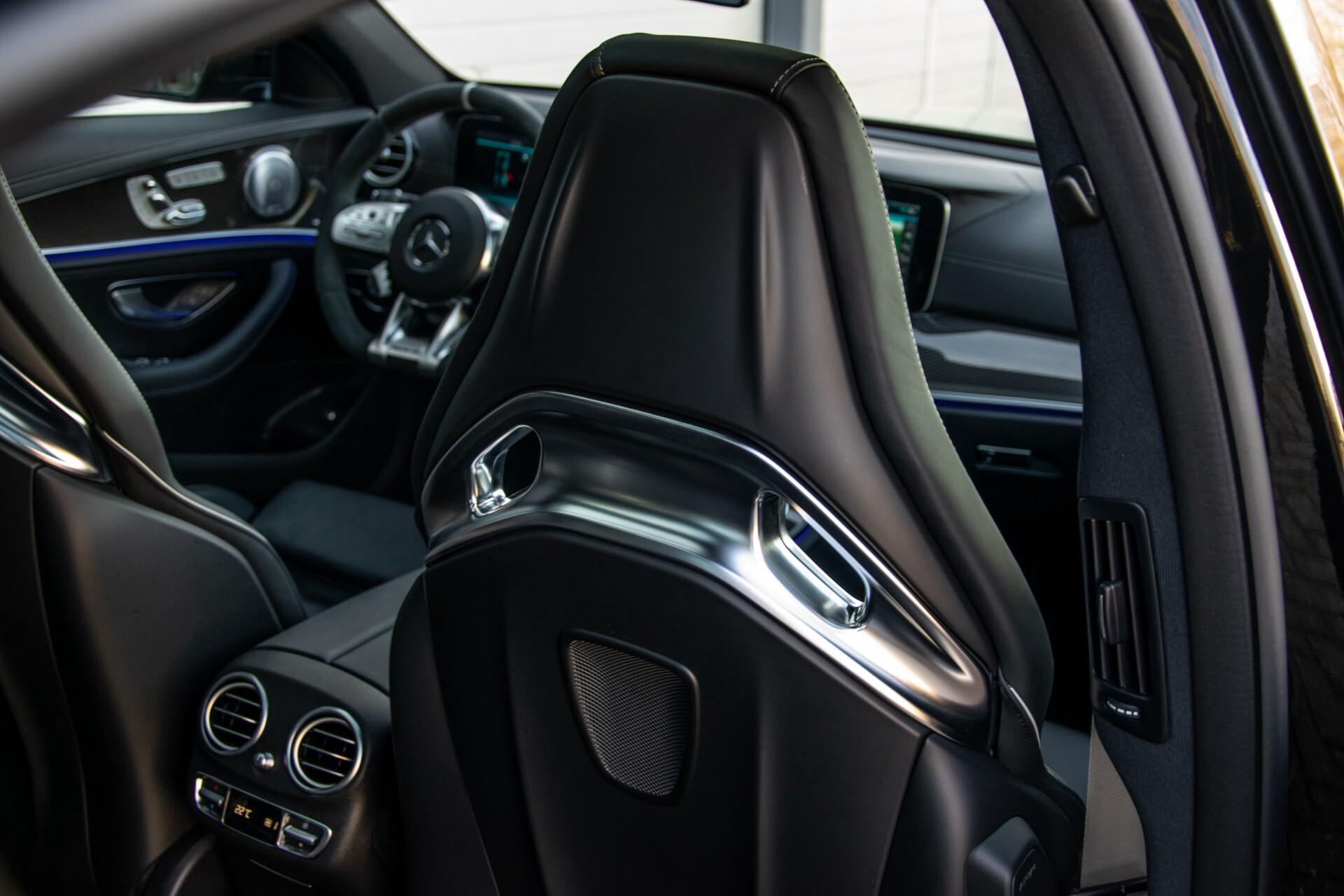 Mercedes-Benz E-Klasse 63 S AMG 4-M Keramisch/Performance Stoelen/Carbon/Standkachel Aut9 Foto 52