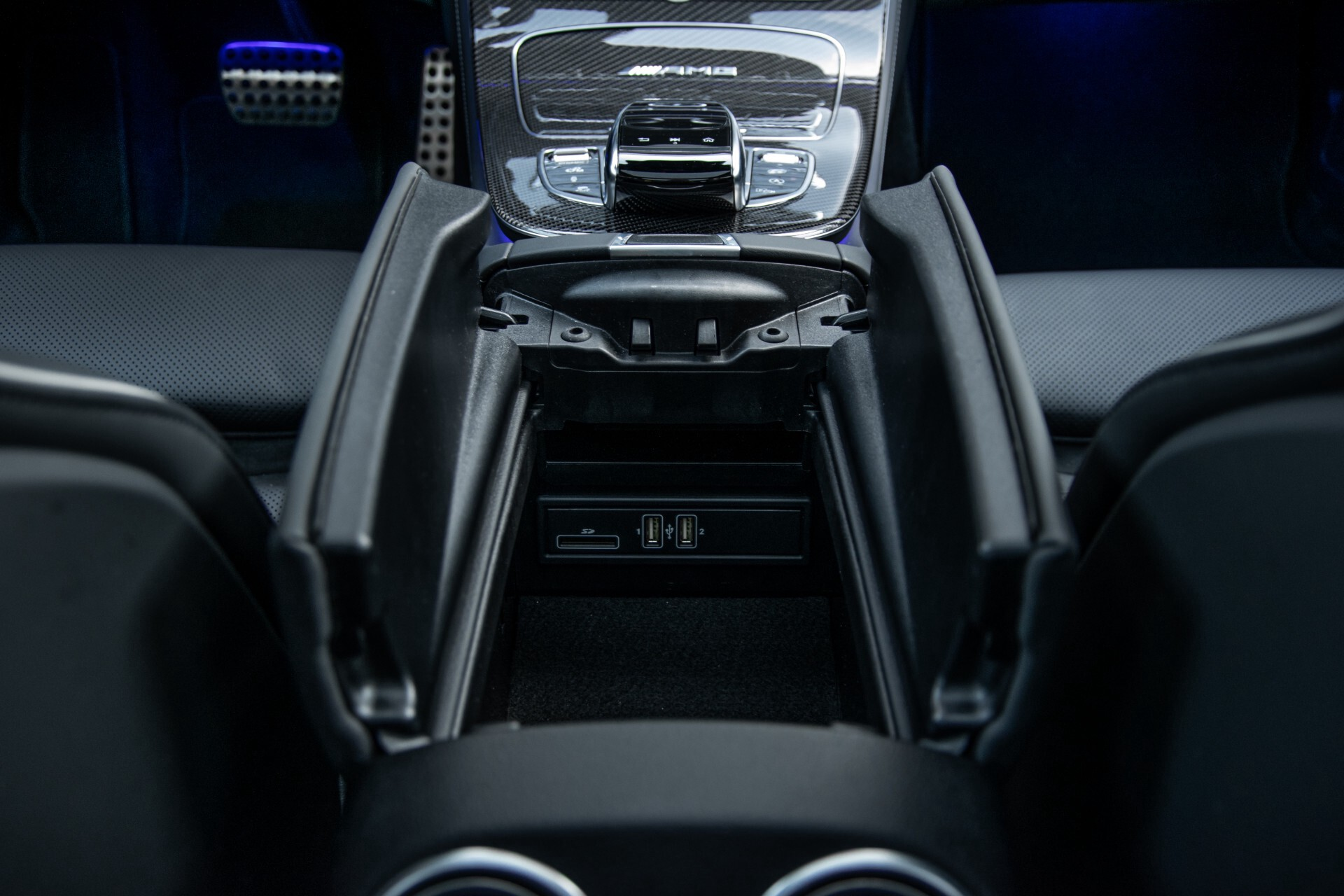 Mercedes-Benz E-Klasse 63 S AMG 4-M Keramisch/Performance Stoelen/Carbon/Standkachel Aut9 Foto 57