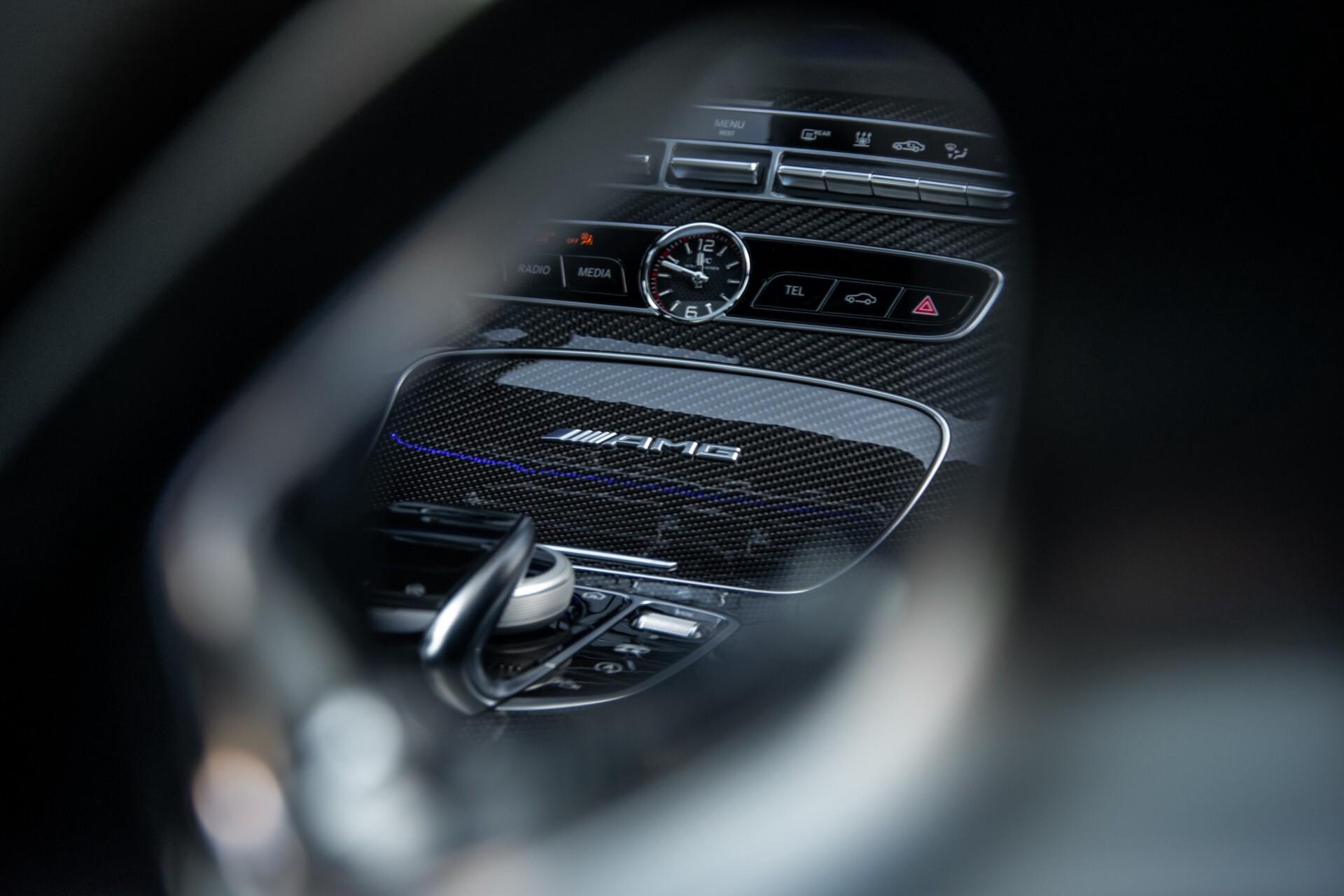 Mercedes-Benz E-Klasse 63 S AMG 4-M Keramisch/Performance Stoelen/Carbon/Standkachel Aut9 Foto 60